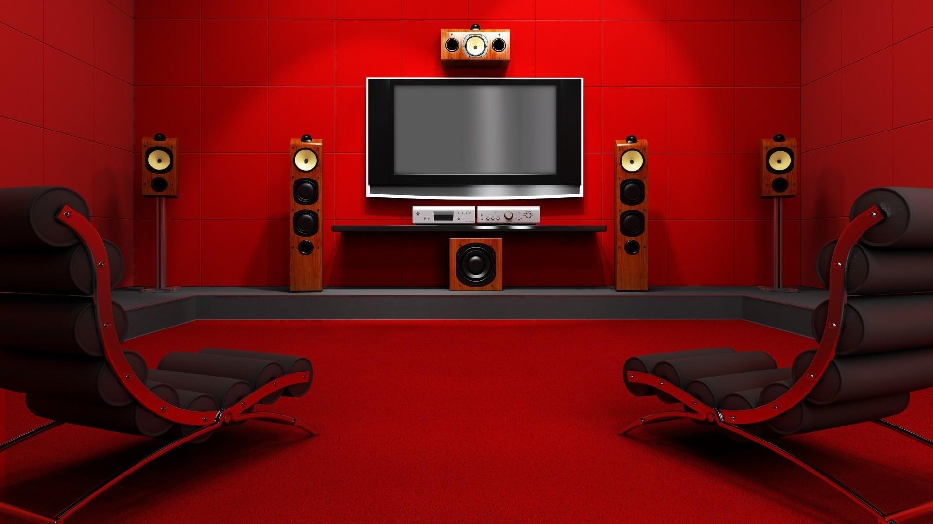 Res: 1920x1080, Making Home Cinema