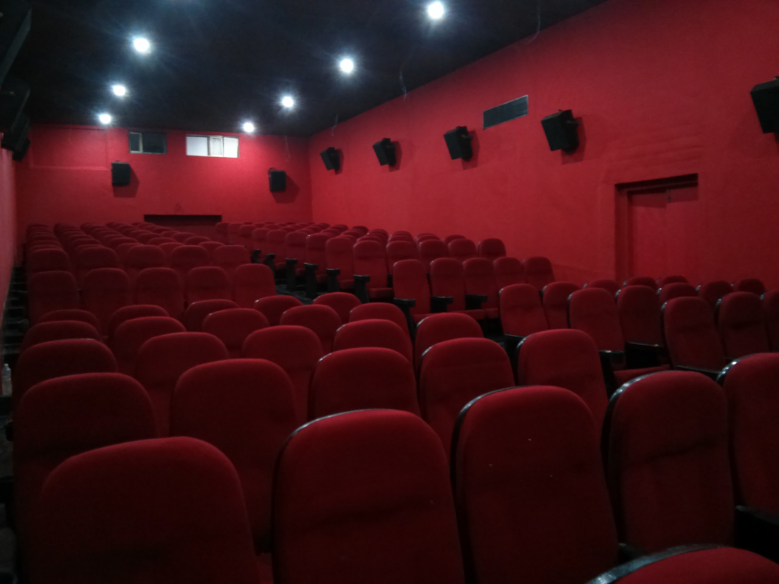 Res: 2560x1920, SK-Marlen Cinemas - Guindy - Chennai Image