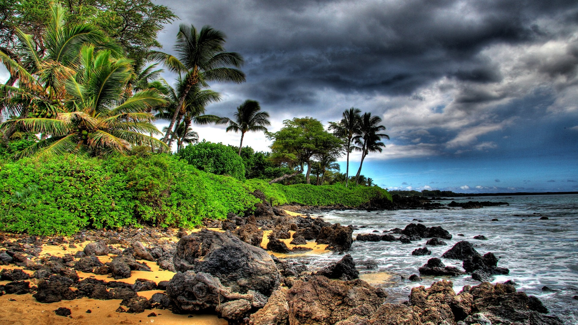 Res: 1920x1080, maui-hawaii-wallpaper-for--hdtv-1080p-15-