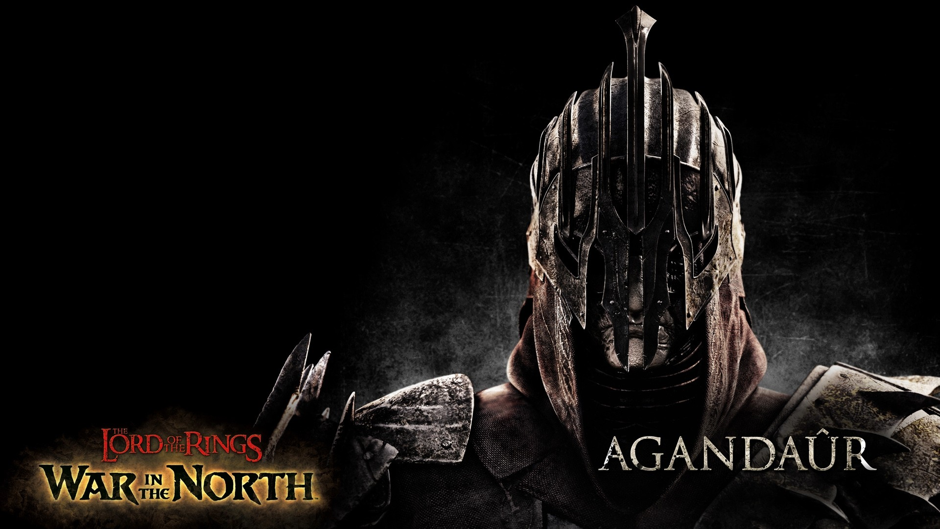 Res: 1920x1080, Lord of The Rings Agandaur Wallpapers HDTV 1080p