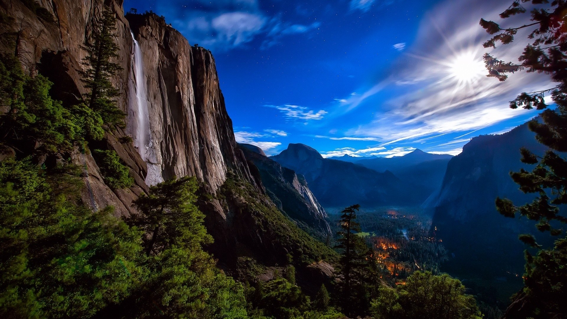 Res: 1920x1080, Yosemite 1080p Wallpaper Widescreen High Quality For Mobile Hd Page Of