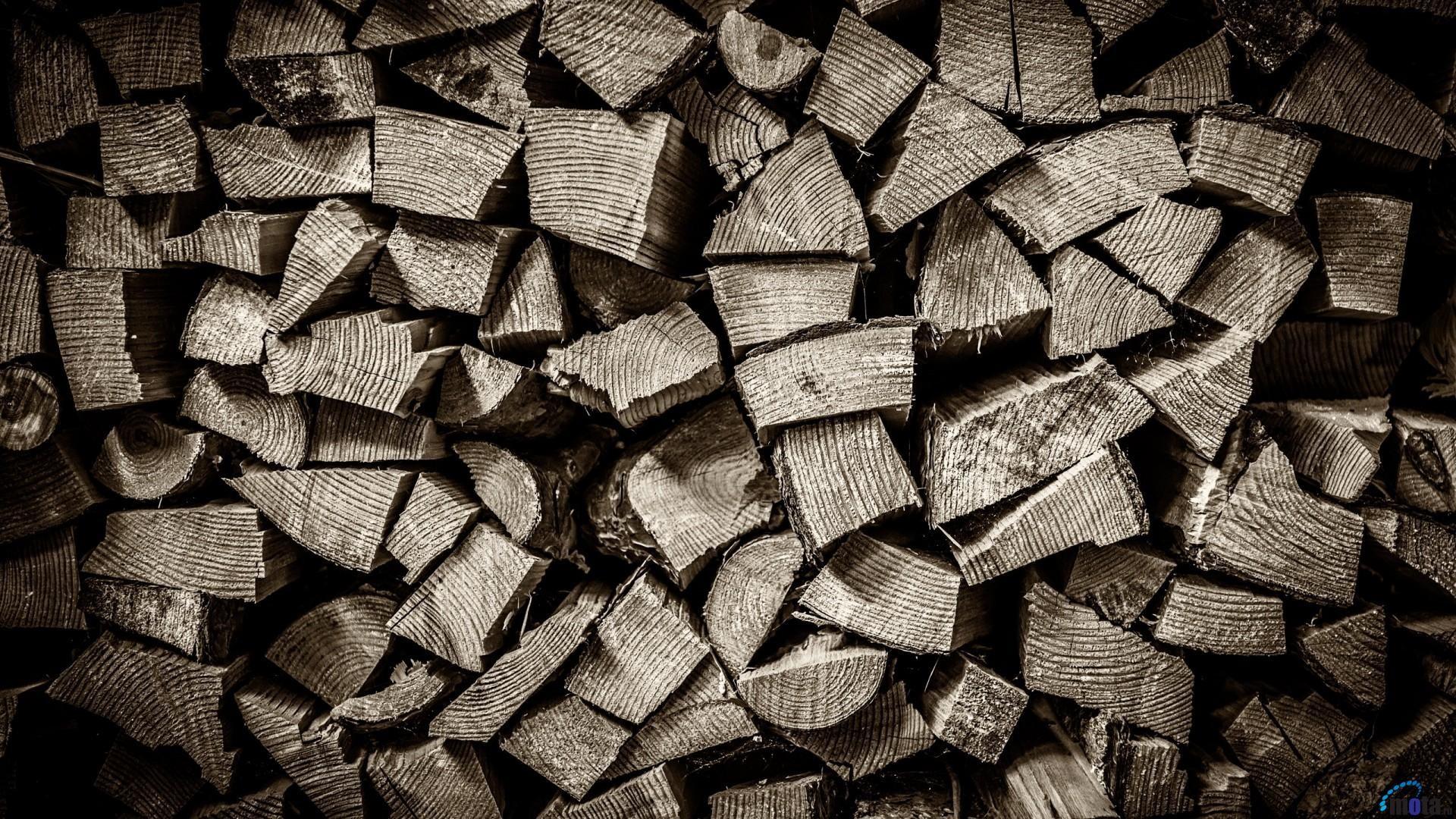 Res: 1920x1080, Download Wallpaper Wood pile (1920 x 1080 HDTV 1080p). Desktop .