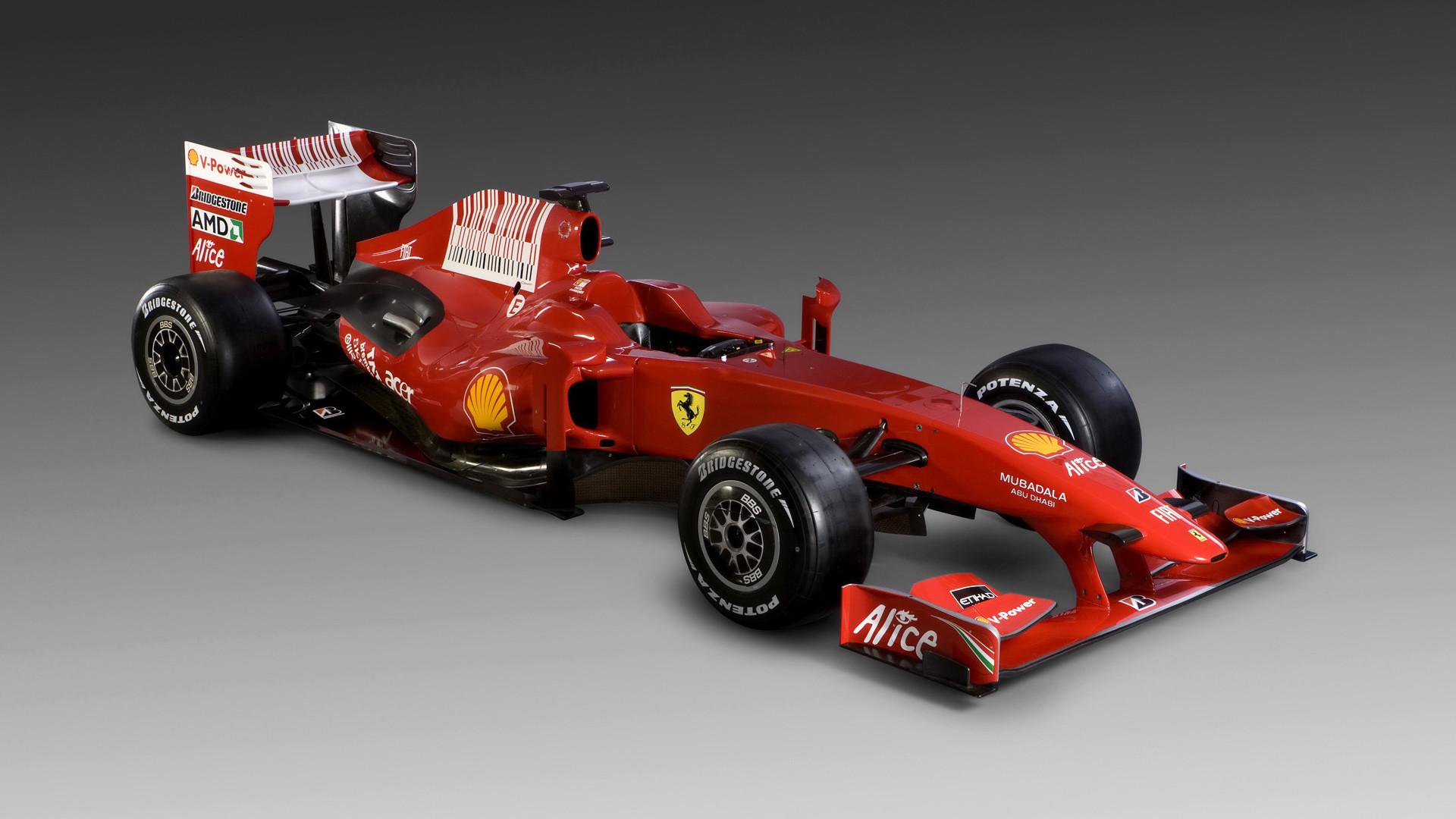 Res: 1920x1080, Ferrari F60 HDTV 1080p