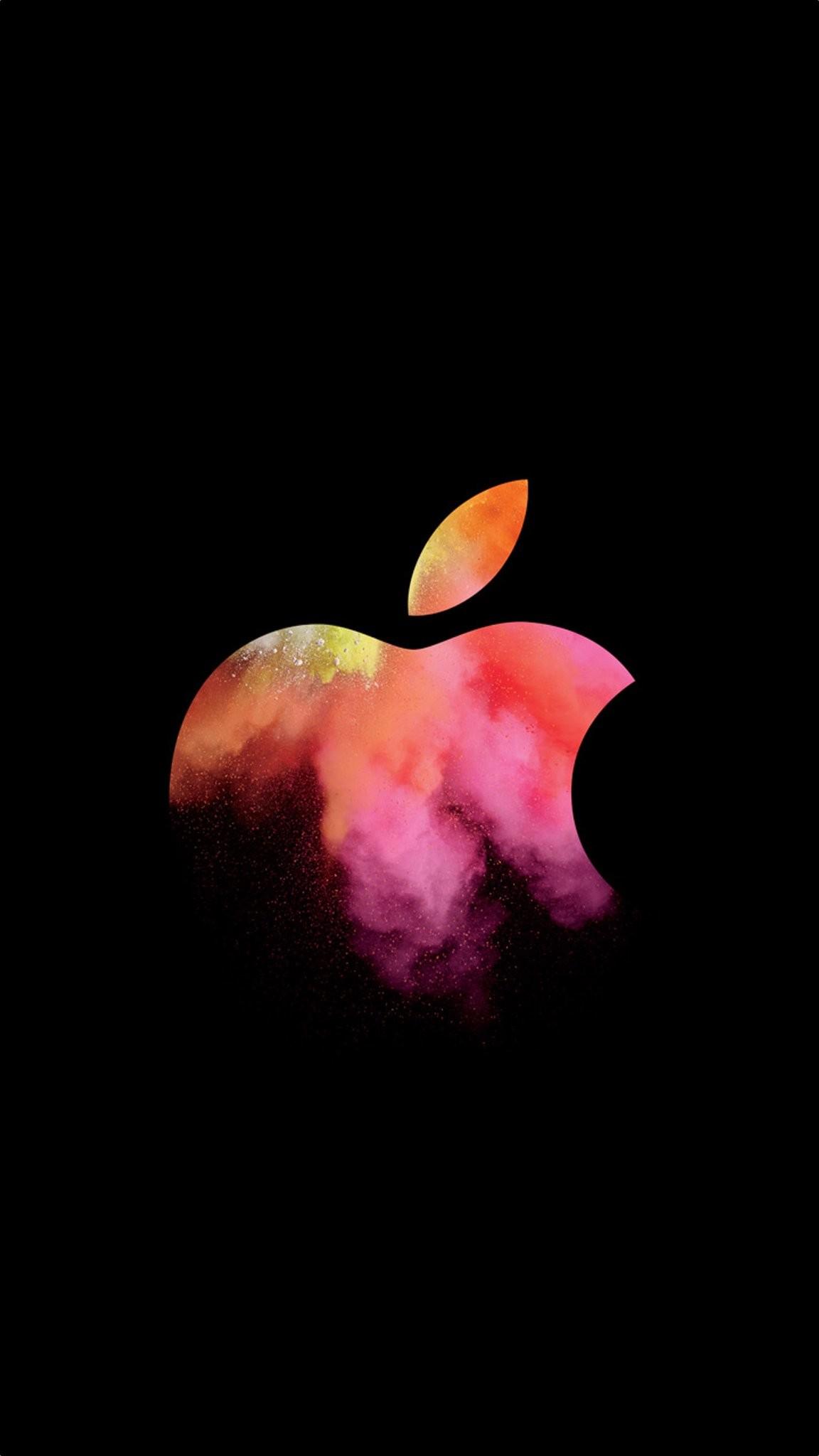 Res: 1152x2048, SebRaynal_Apple October 27 media event hello again