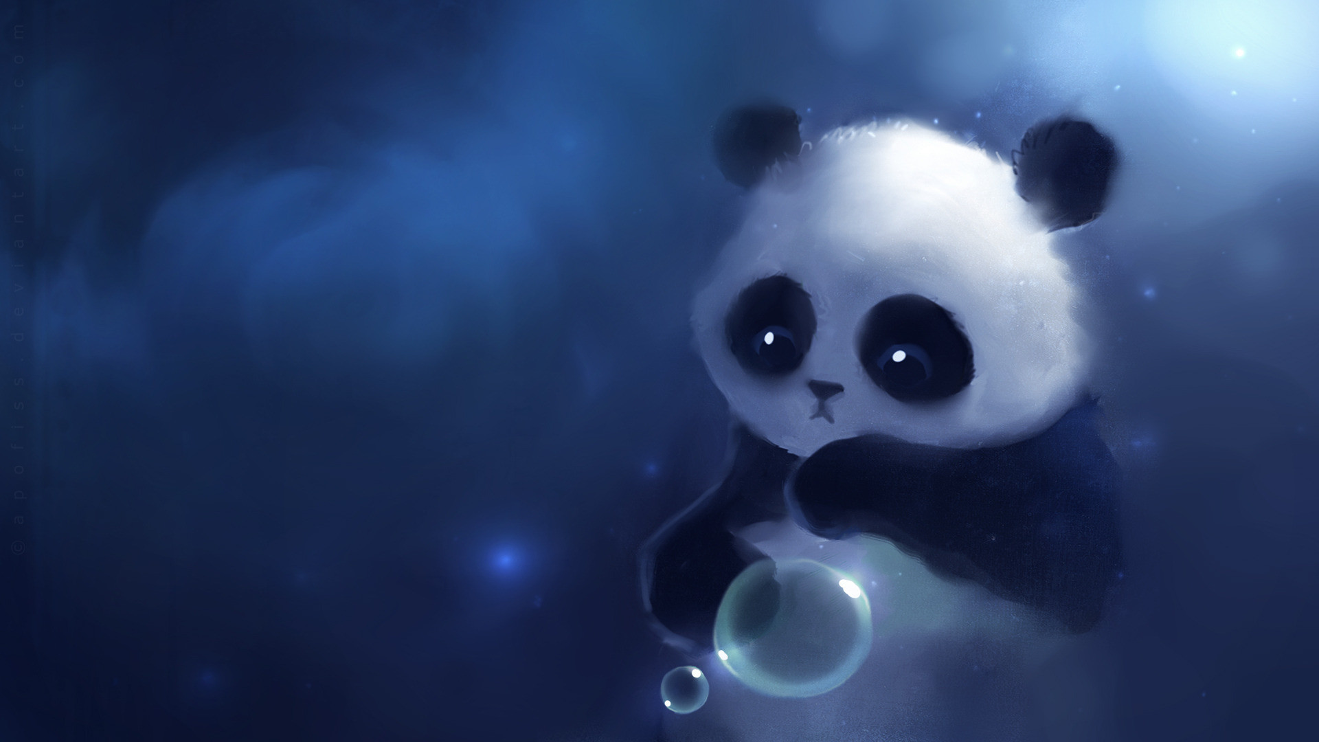 Res: 1920x1080, Panda Anime HD Wallpapers For Pc