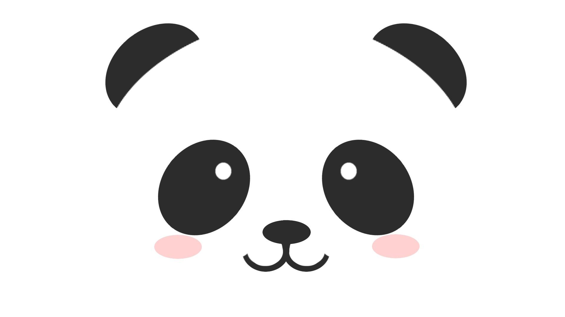 Res: 1920x1080, Panda wallpapers HD free download.