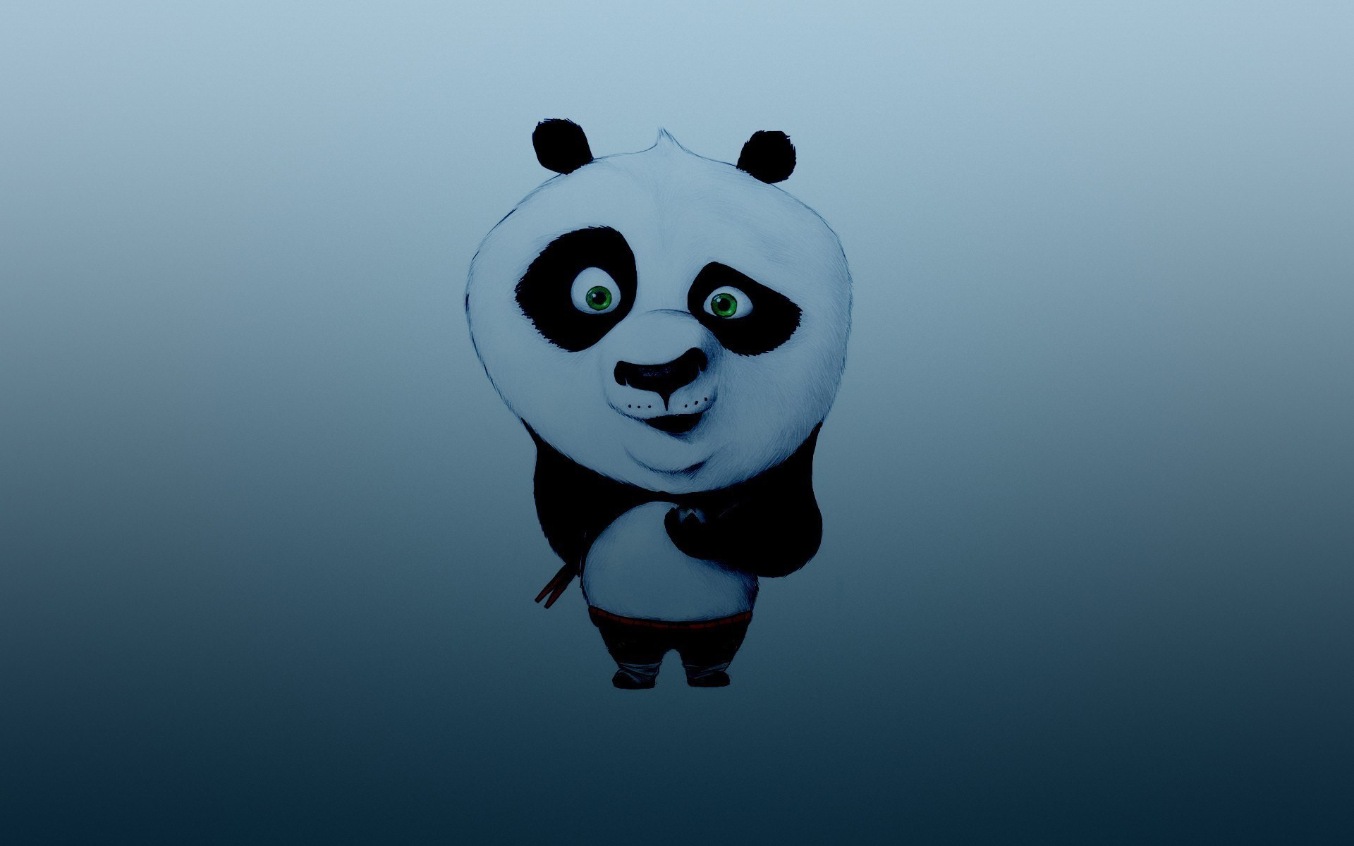 Res: 1920x1200, Kung Fu Panda Art Funny