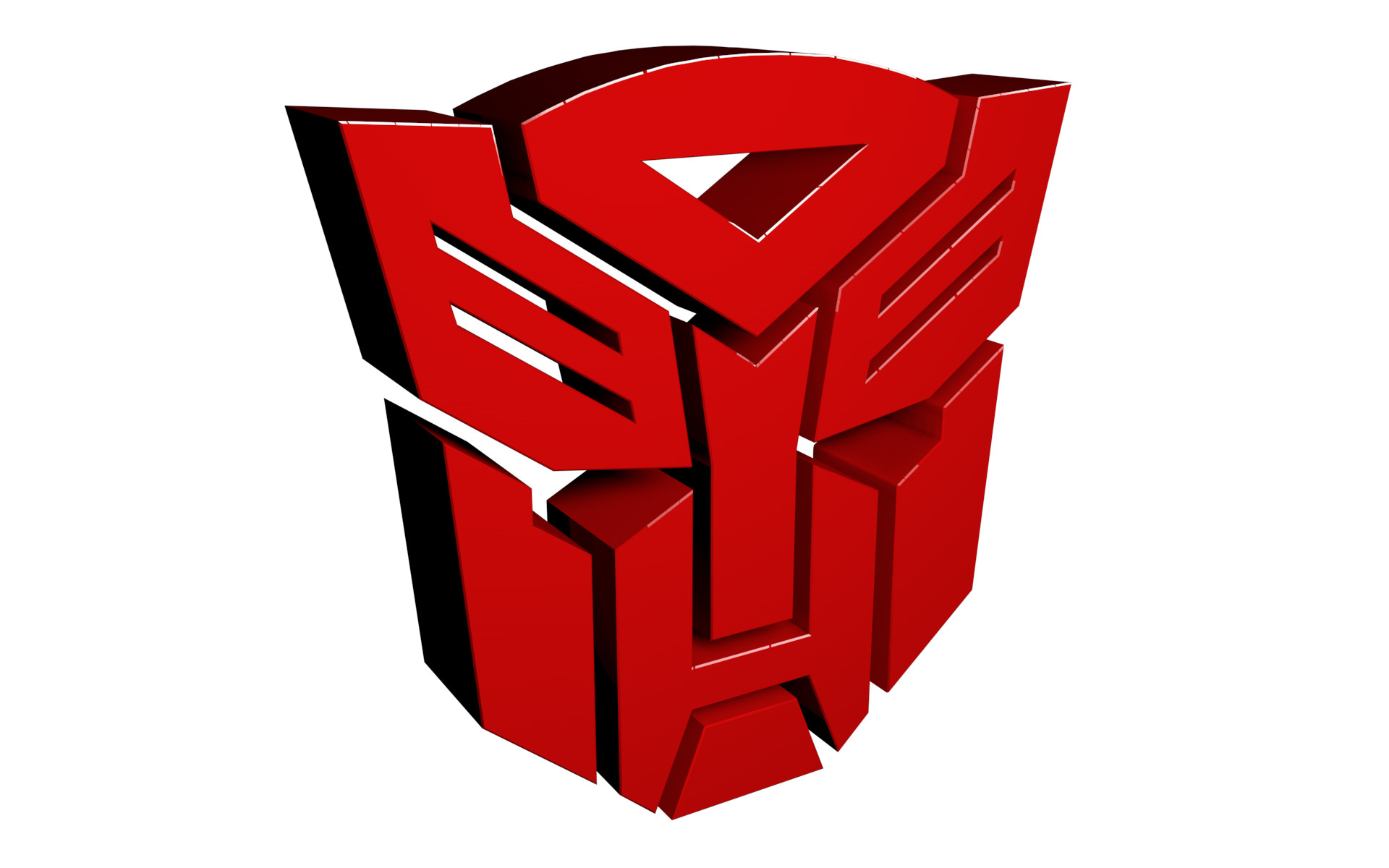 Res: 1920x1200, Transformers Logo PNG