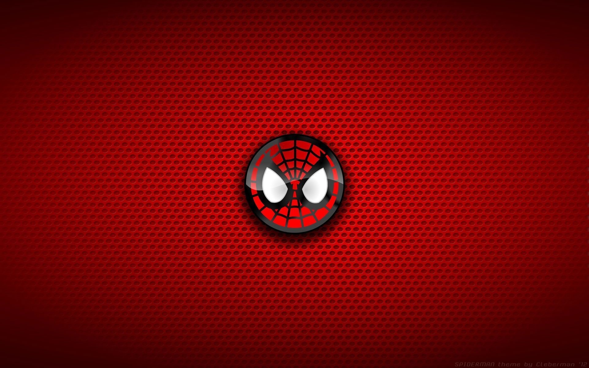 Res: 1920x1200, Spiderman Logo Wallpapers - Wallpaper Cave