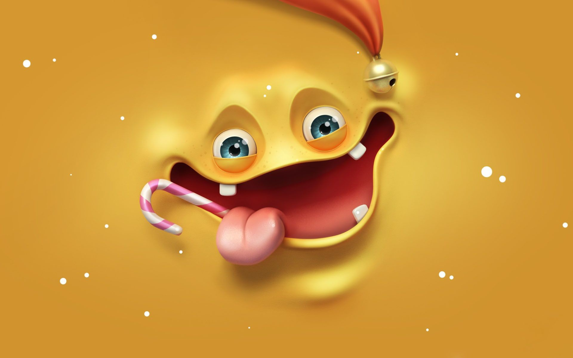 Res: 1920x1200, Small Cute Monster Latest HD Wallpapers Free Download
