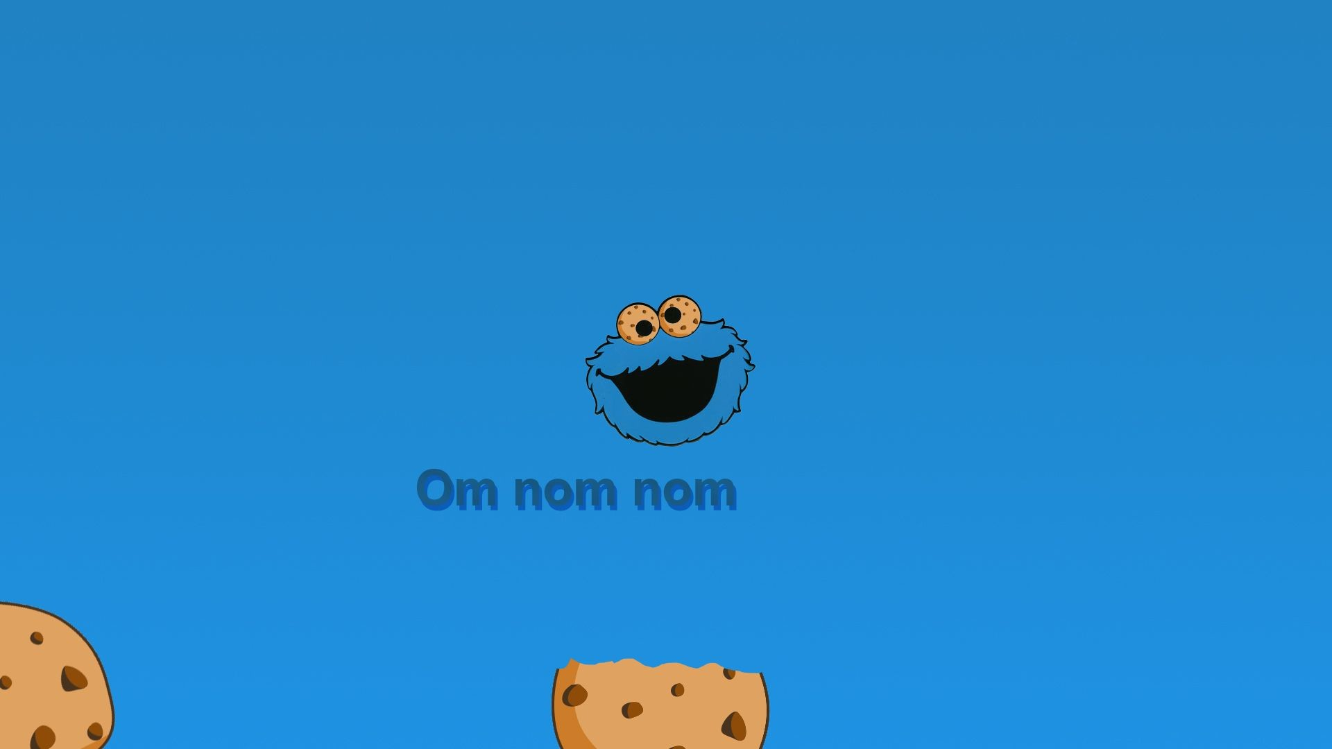 Res: 1920x1080, Cute Cookie Monster Wallpapers Wallpaper