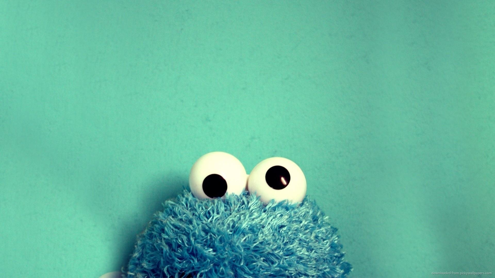 Res: 1920x1080, ... 19/06/2015 -  Cookie Monster Desktop Wallpapers ...