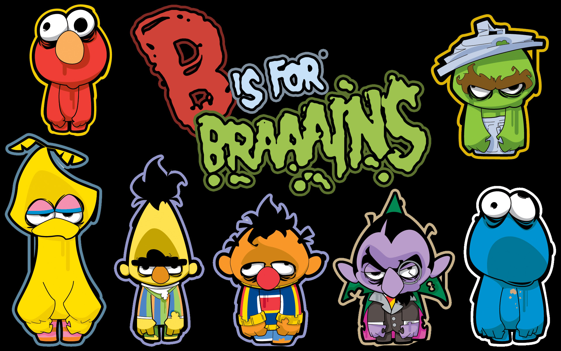 Res: 1920x1200, Widescreen Cute Zombie Pictures | Catheryn Pomerantz,  px