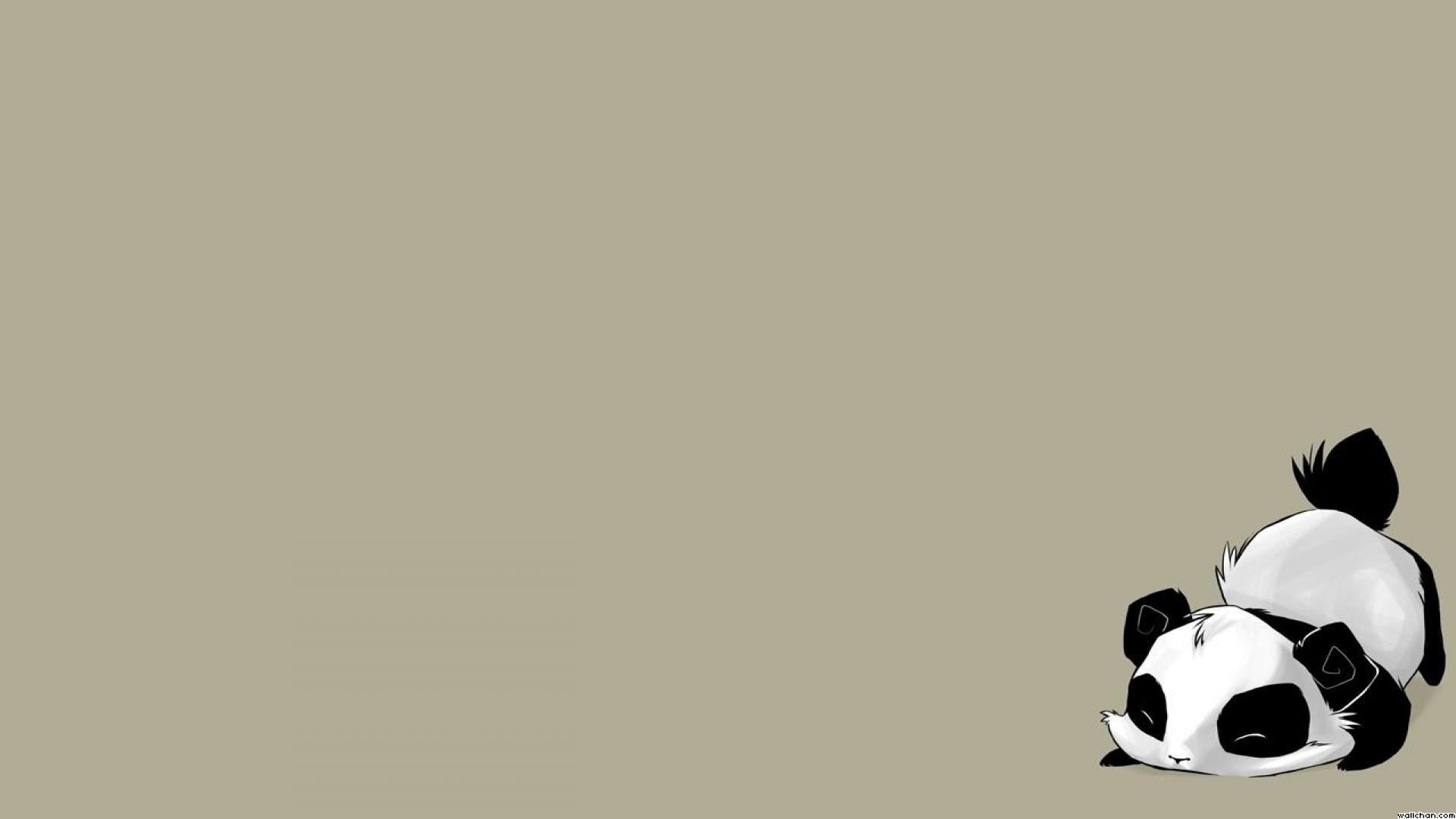Res: 1920x1080, Awesome Cute Cartoon Animals Desktop Wallpaper Collection - cute panda  wallpaper hd for desktop