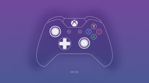 Xbox Controller wallpapers