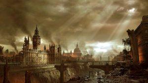 Post Apocalypse wallpapers