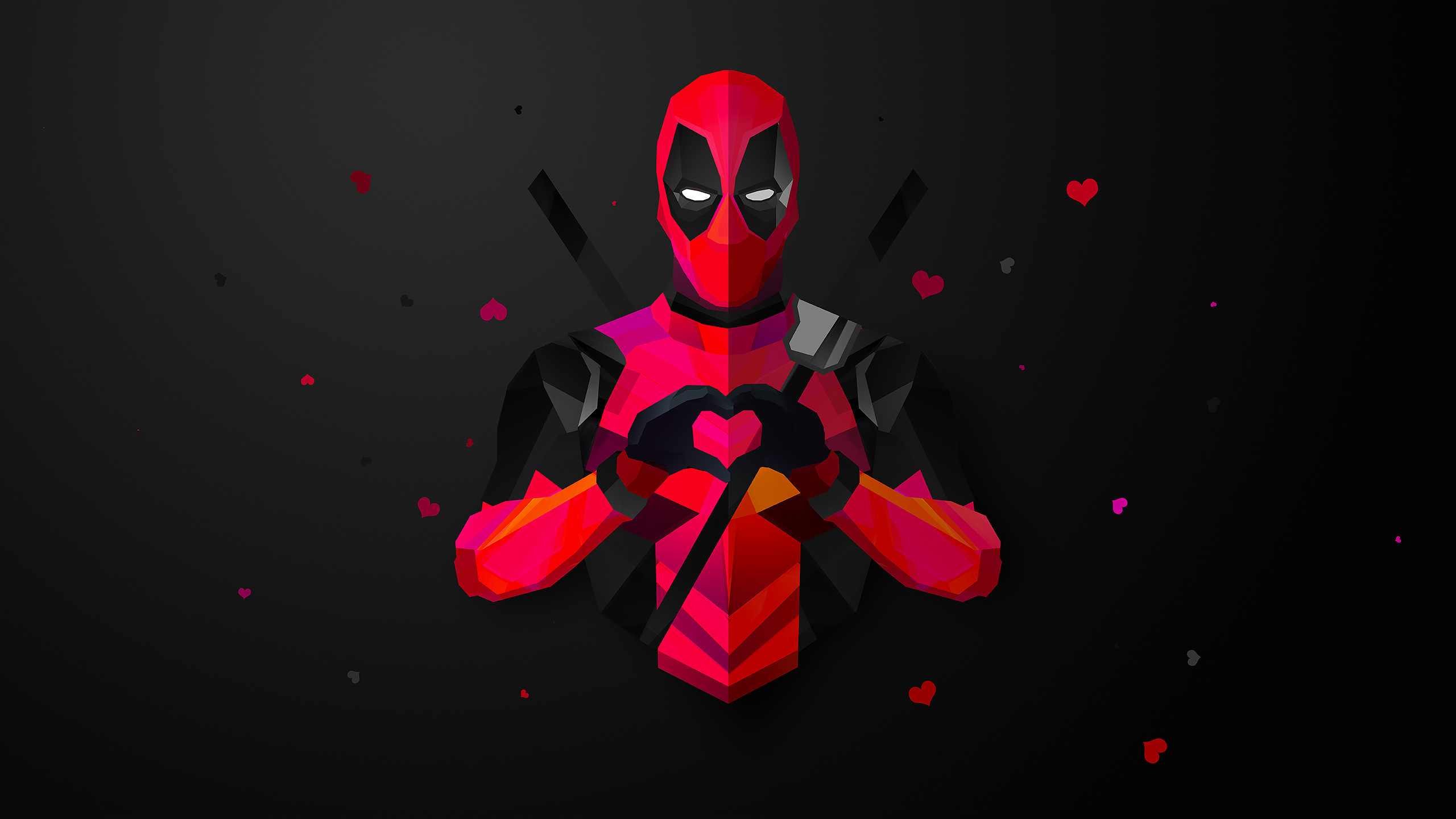 Res: 2560x1440, Deadpool Wallpapers 1080p