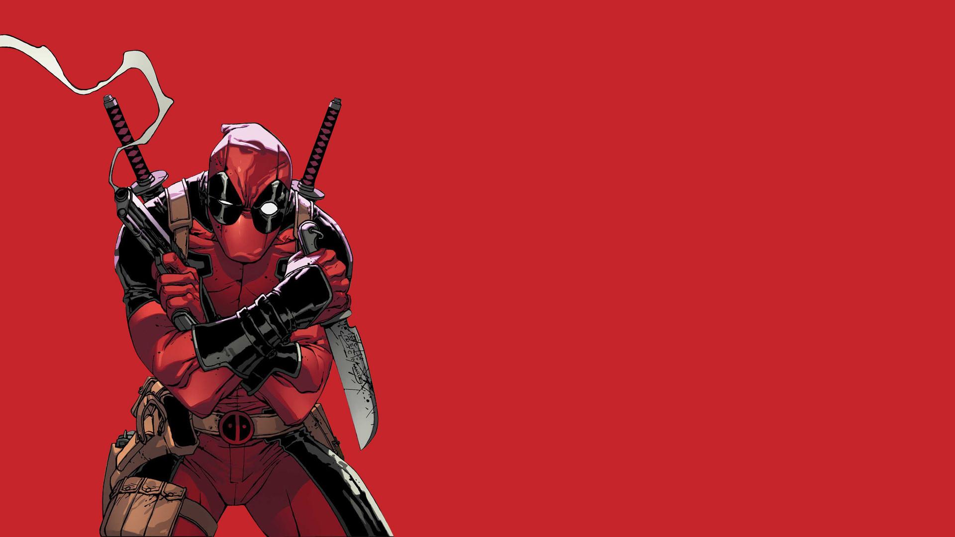 Res: 1920x1080, Deadpool Wallpaper Widescreen