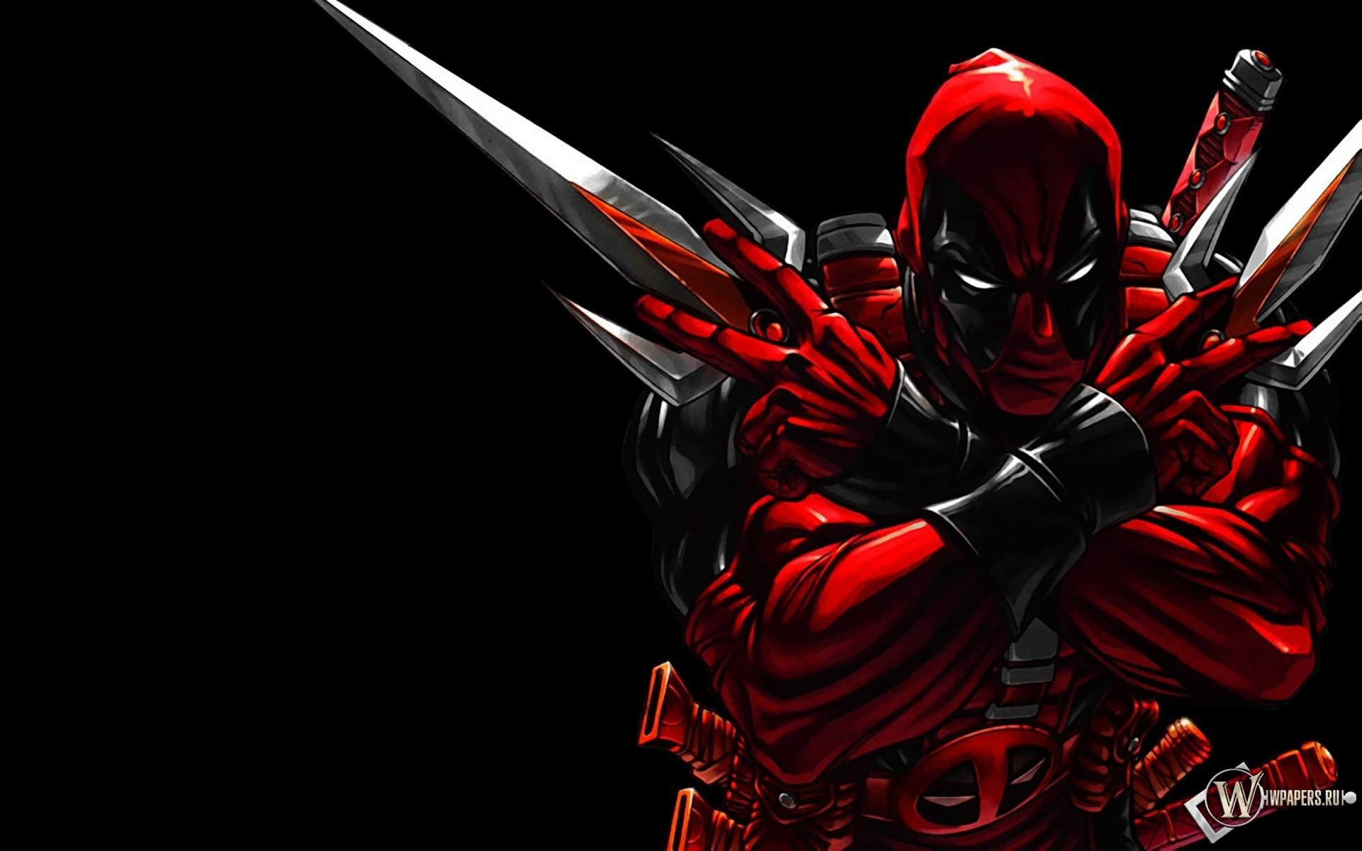 Res: 1920x1200, Deadpool movie Wallpapers