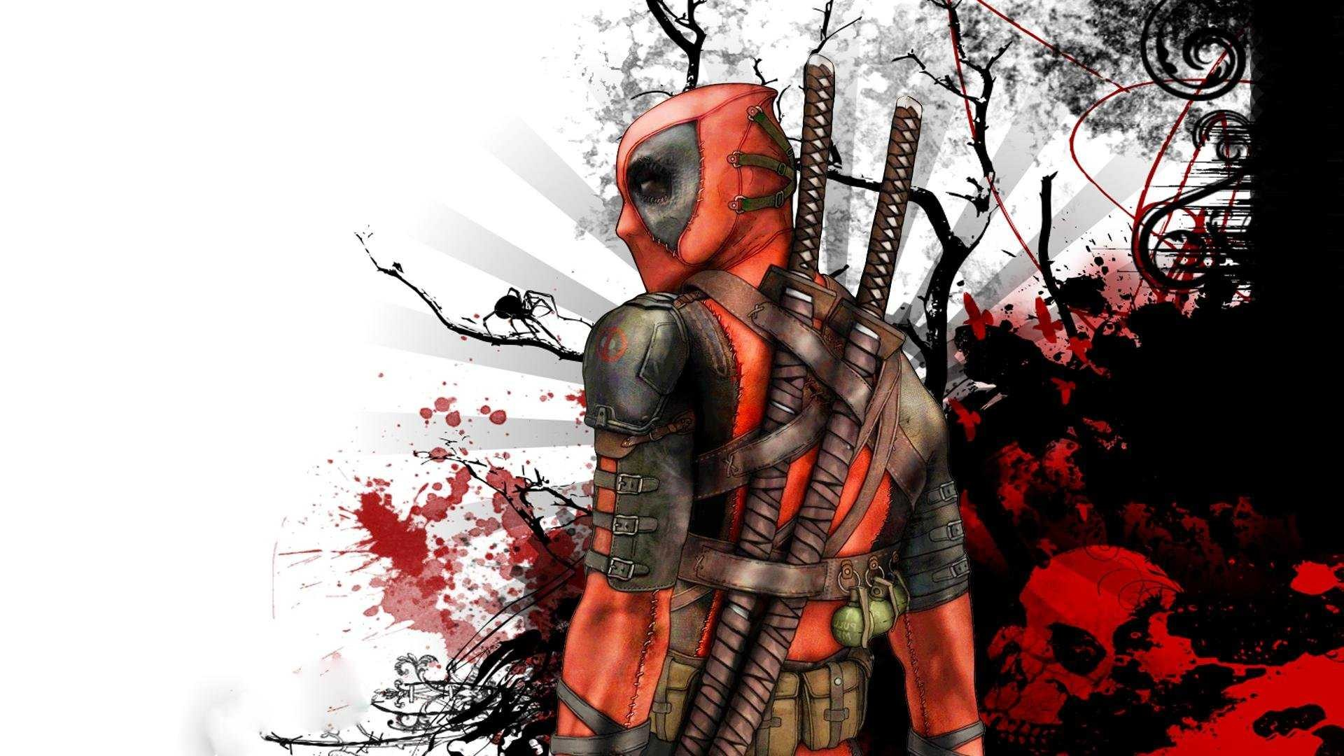 Res: 1920x1080, Dead Pool Wallpaper Hd Images Of Iphone Deadpool Best