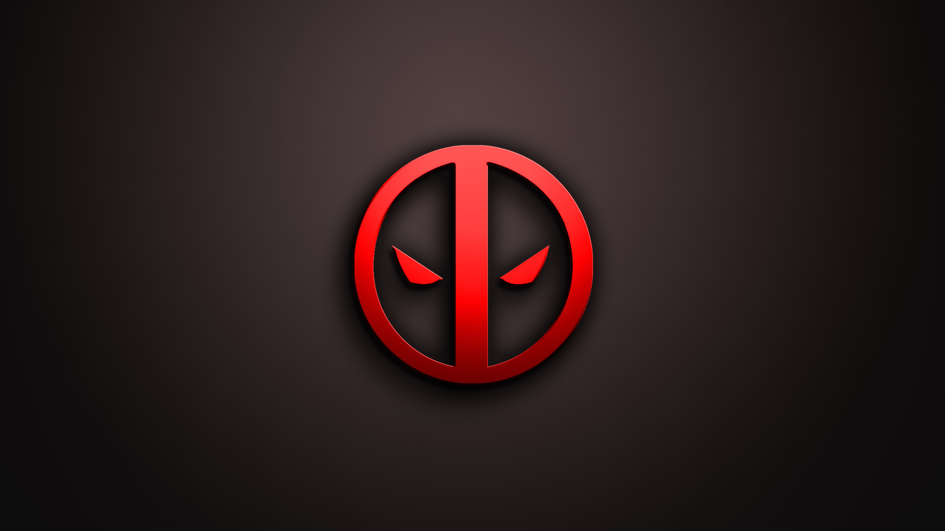 Res: 1920x1080, Deadpool Logo On Wallpapers Images.