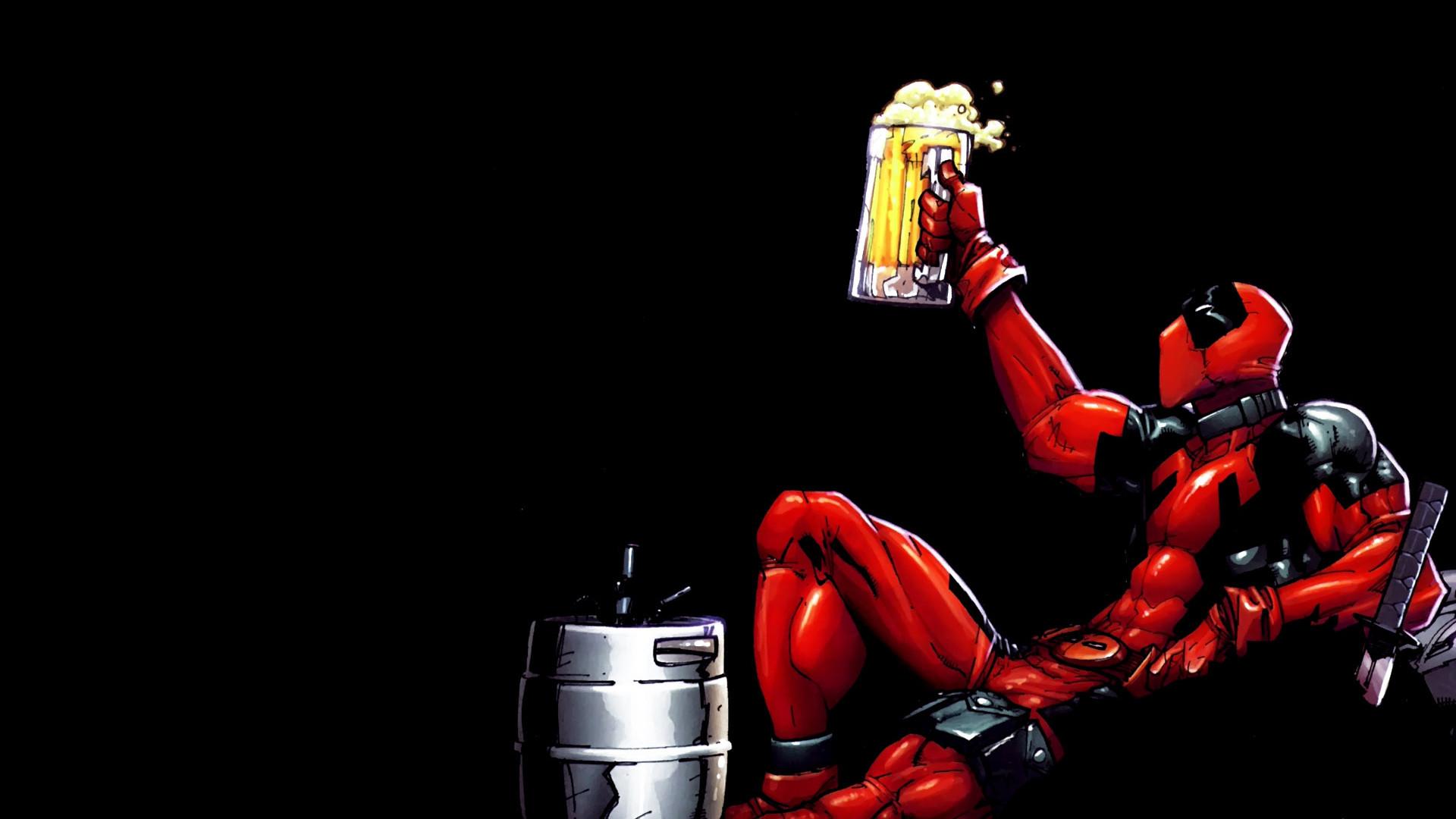 Res: 1920x1080, Marvel Deadpool Hd Wallpapers 1080p