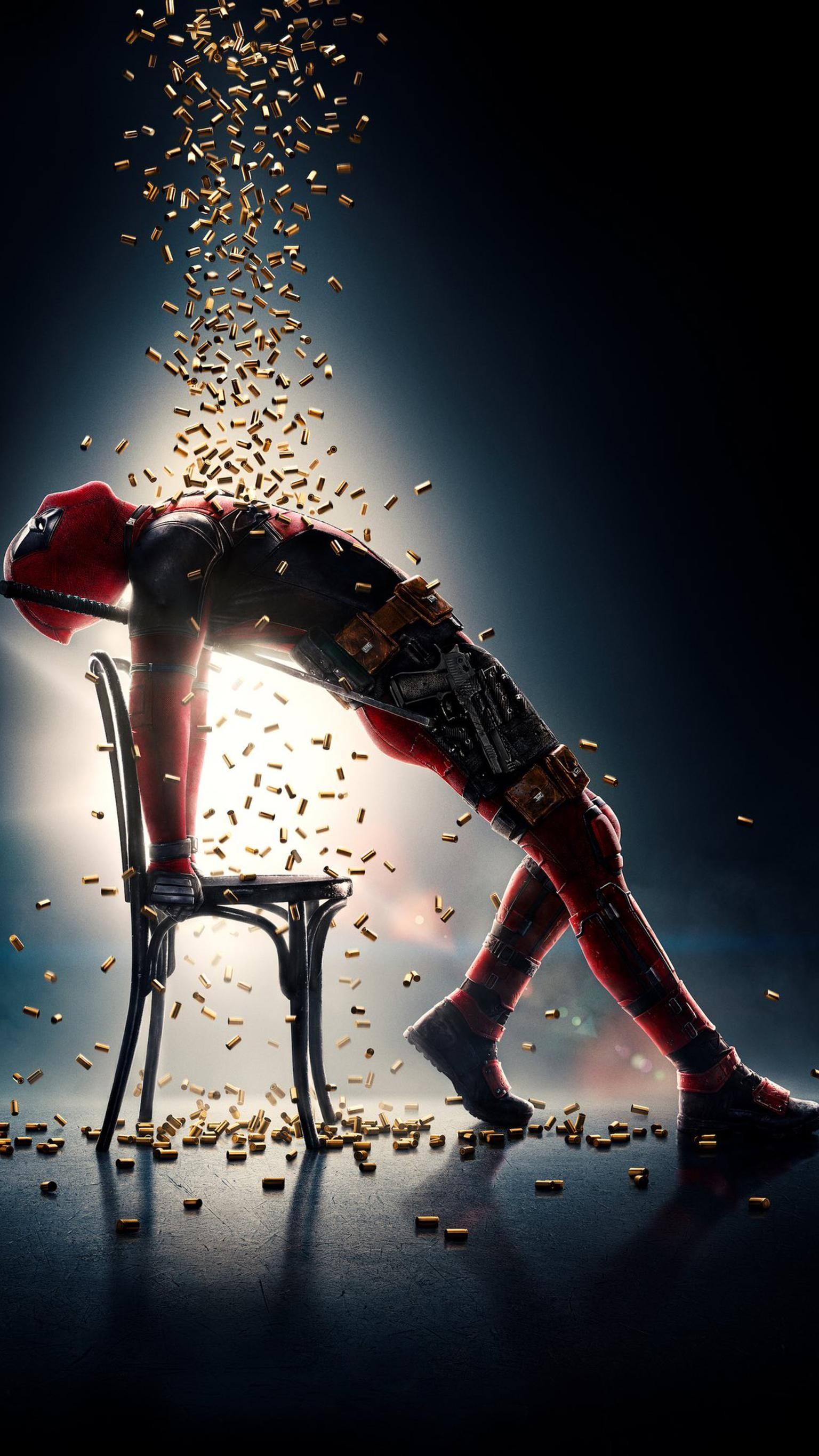 "Res: 1536x2732, Wallpaper for ""Deadpool 2"" ..."