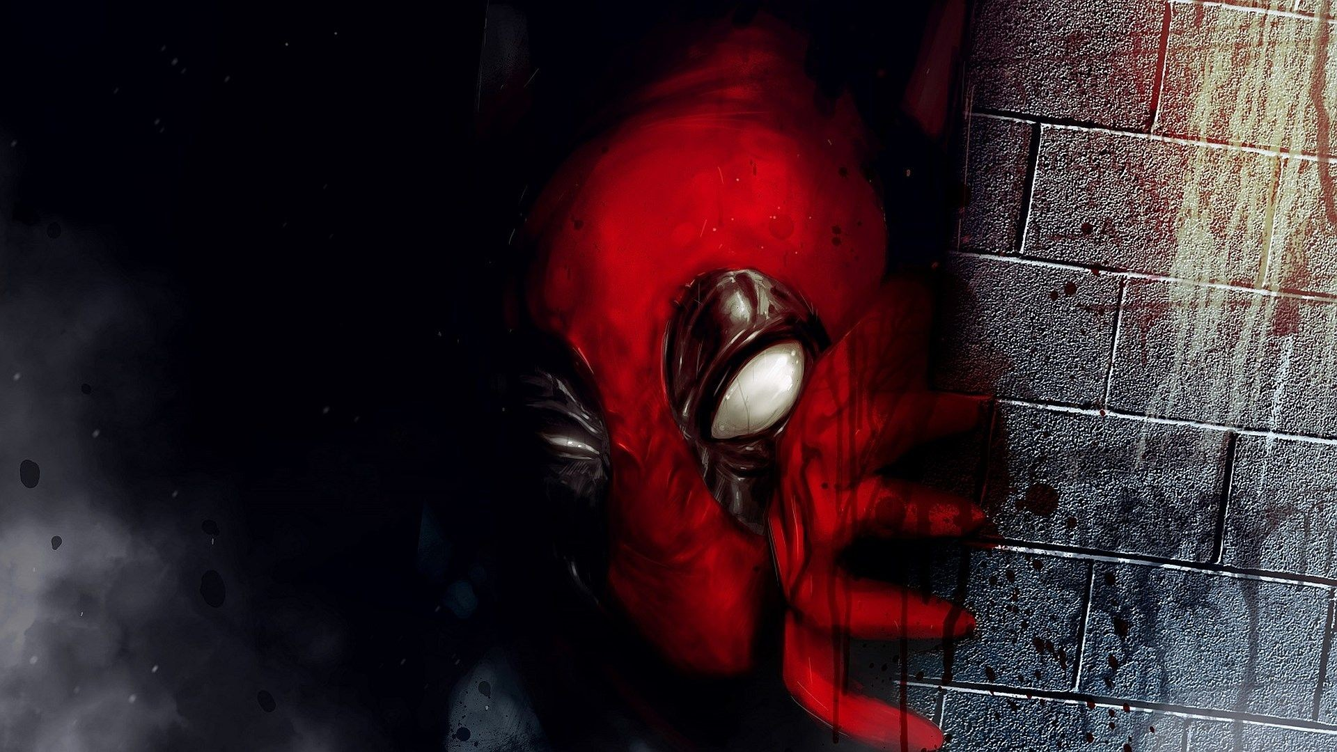 Res: 1920x1080, deadpool wallpapers 1080p high quality, Tabor Cook 2017-03-11