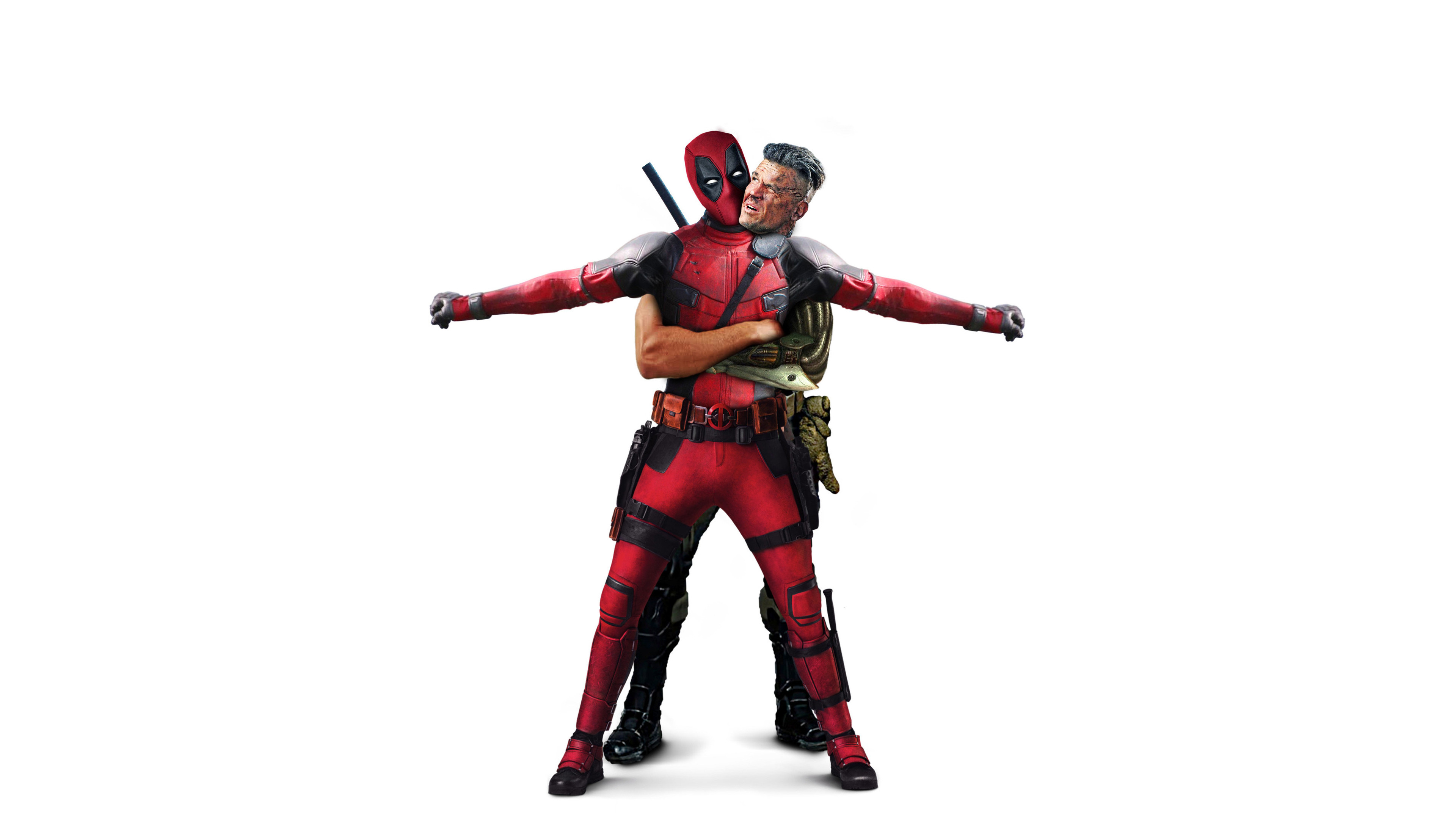 Res: 3840x2160, Deadpool 2 Movie 4k - Deadpool 2 Movie 4k - Wallpapers, 4k