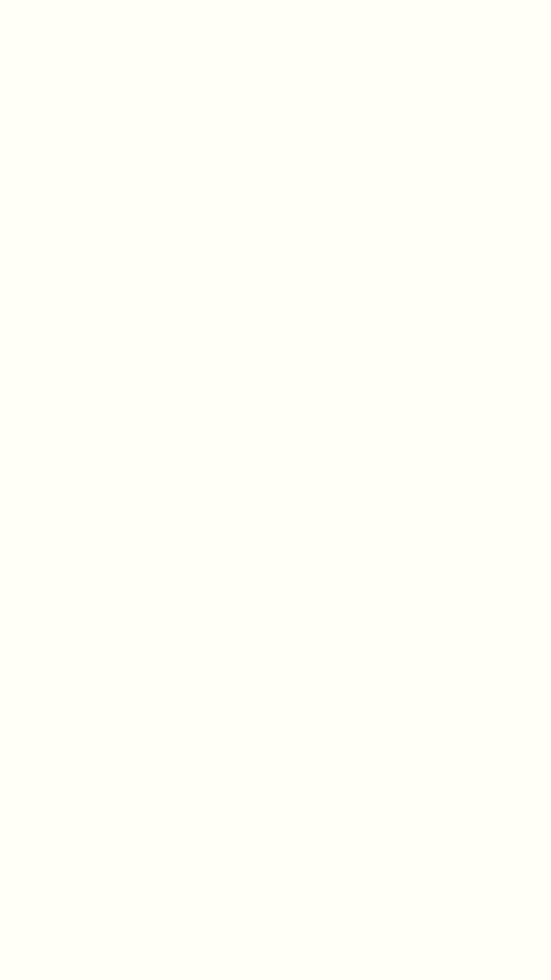 Res: 1080x1920, Plain cream wallpaper