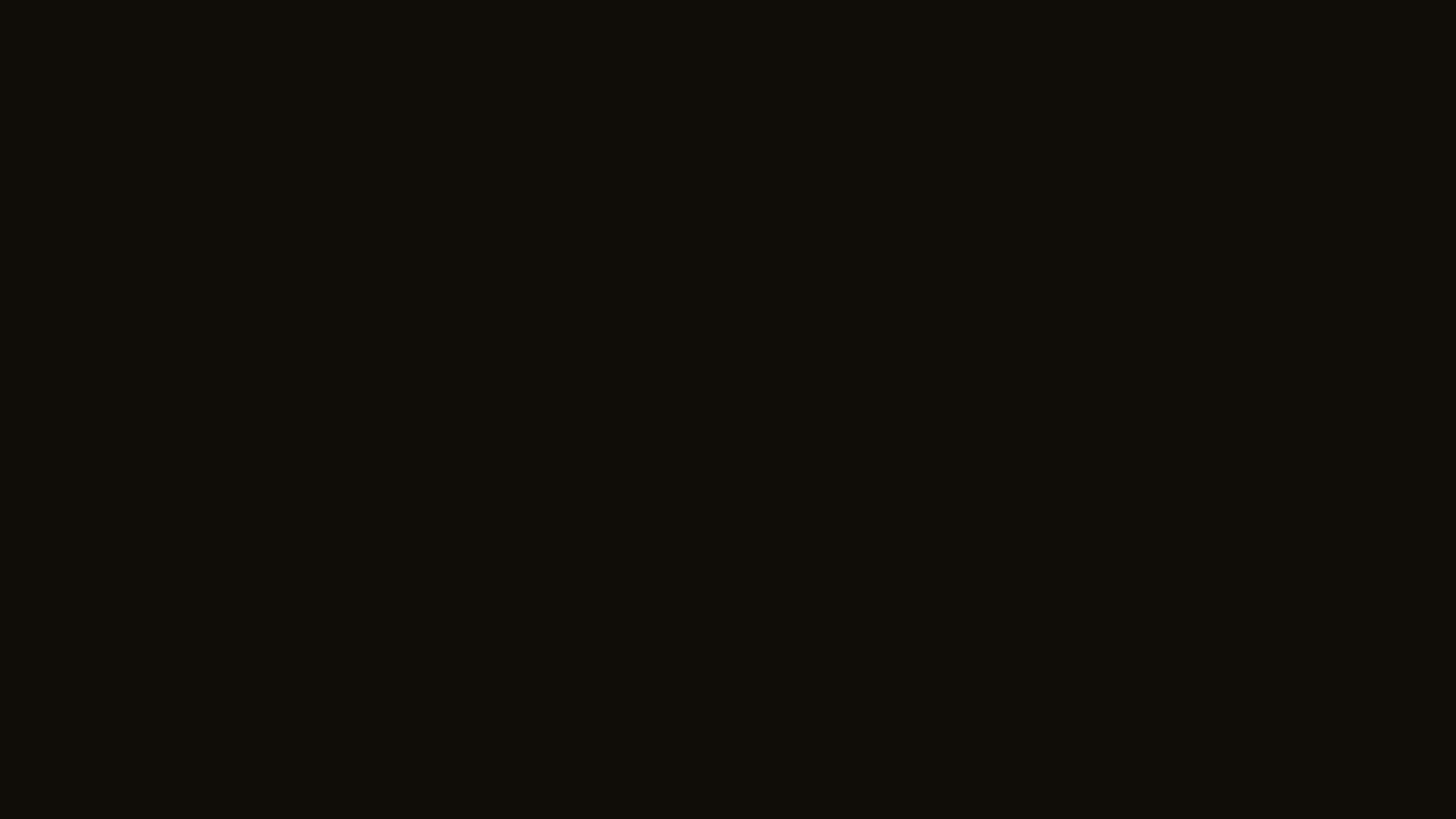 Res: 2560x1440, Black Wallpaper in 2K Resolution