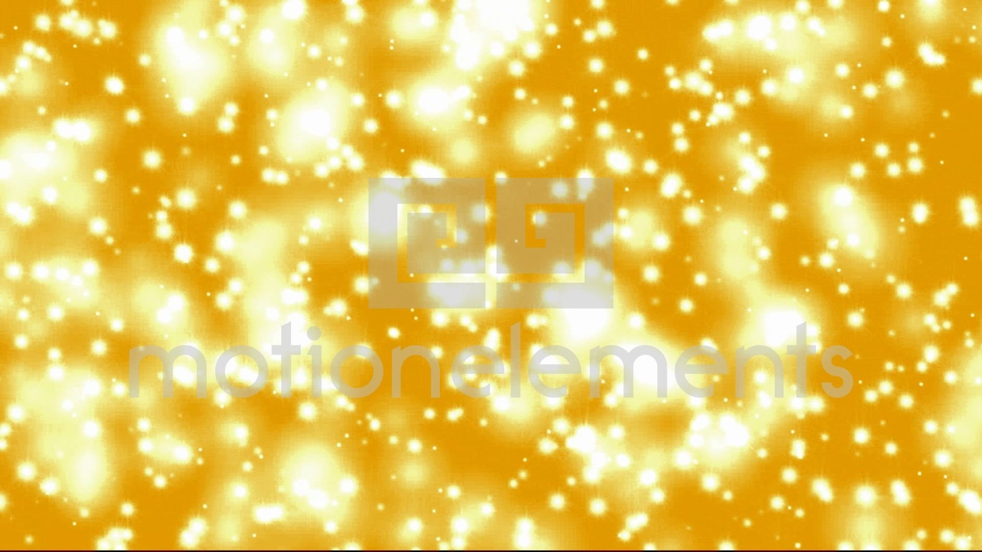 Res: 1920x1080, glitter gold highlights liquid gleaming dazzling animation stock golden  stars light media