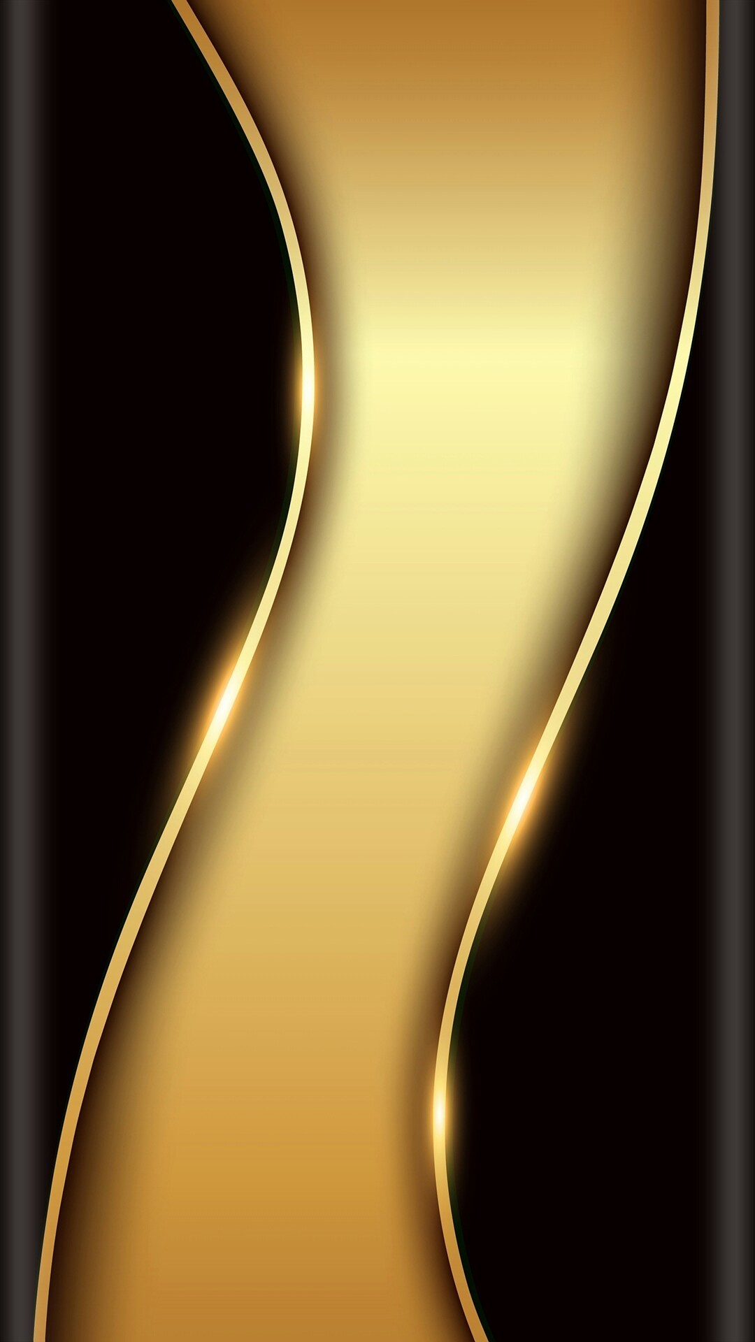 Res: 1080x1920,  Glitter Chevron, Gold Wallpaper, Phone Backgrounds, Black Gold,  Bling Bling