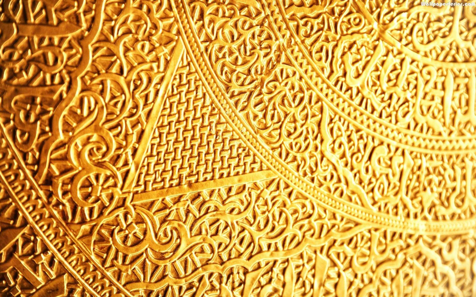 Res: 1920x1200, Gold Image On Wallpaper Hd 1920 x 1200 px 692.31 KB design gold color  pattern glitter