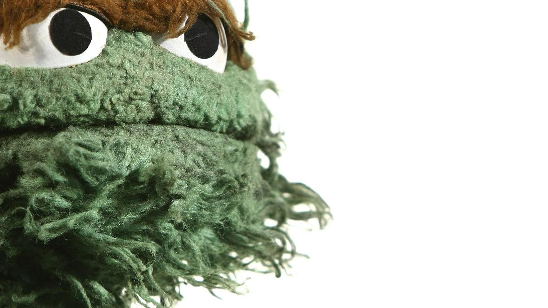 Res: 1920x1080, Oscar the Grouch Wallpaper
