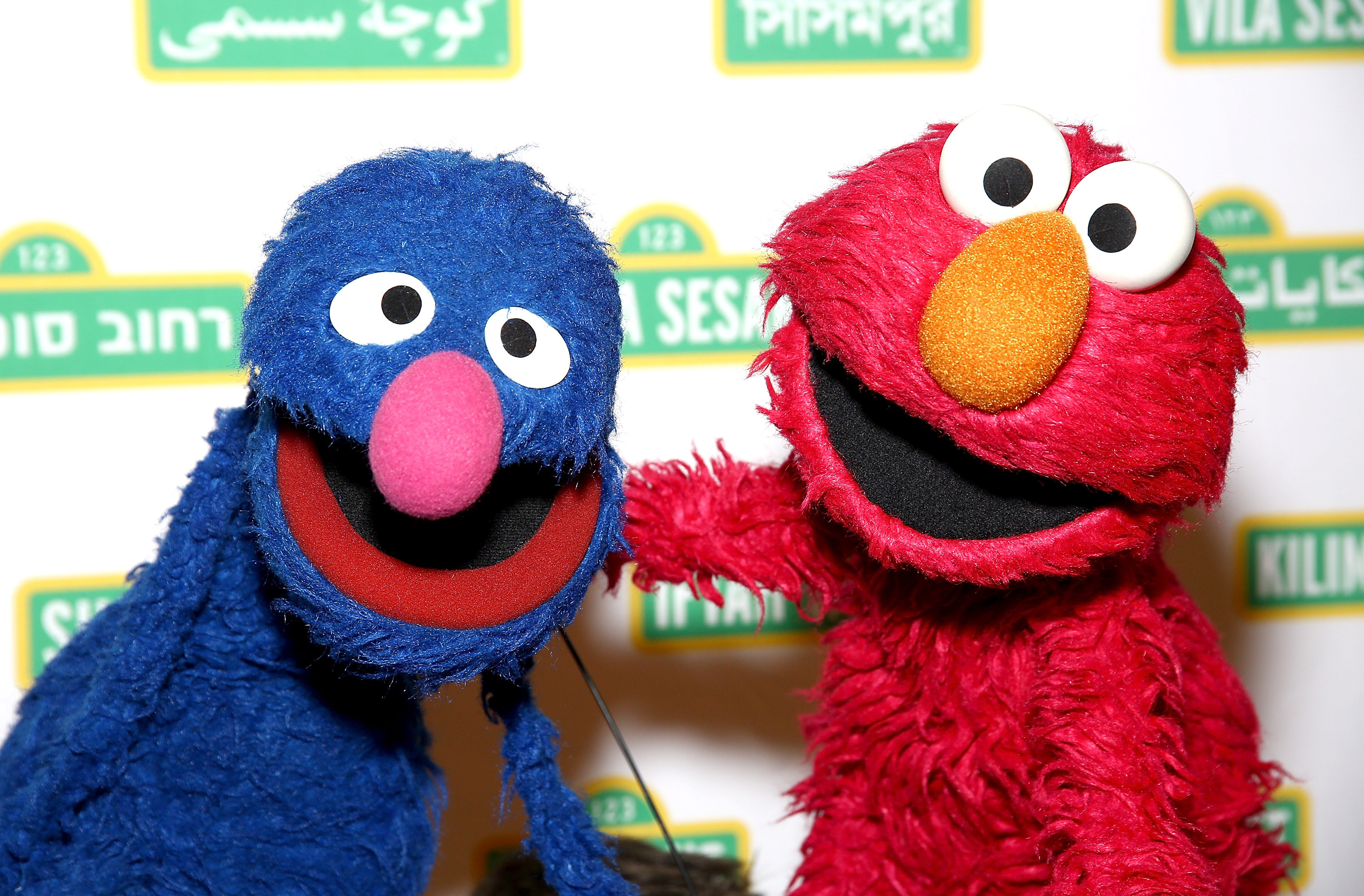 Res: 3000x1971, Sesame Workshop's 13th Annual Benefit Gala