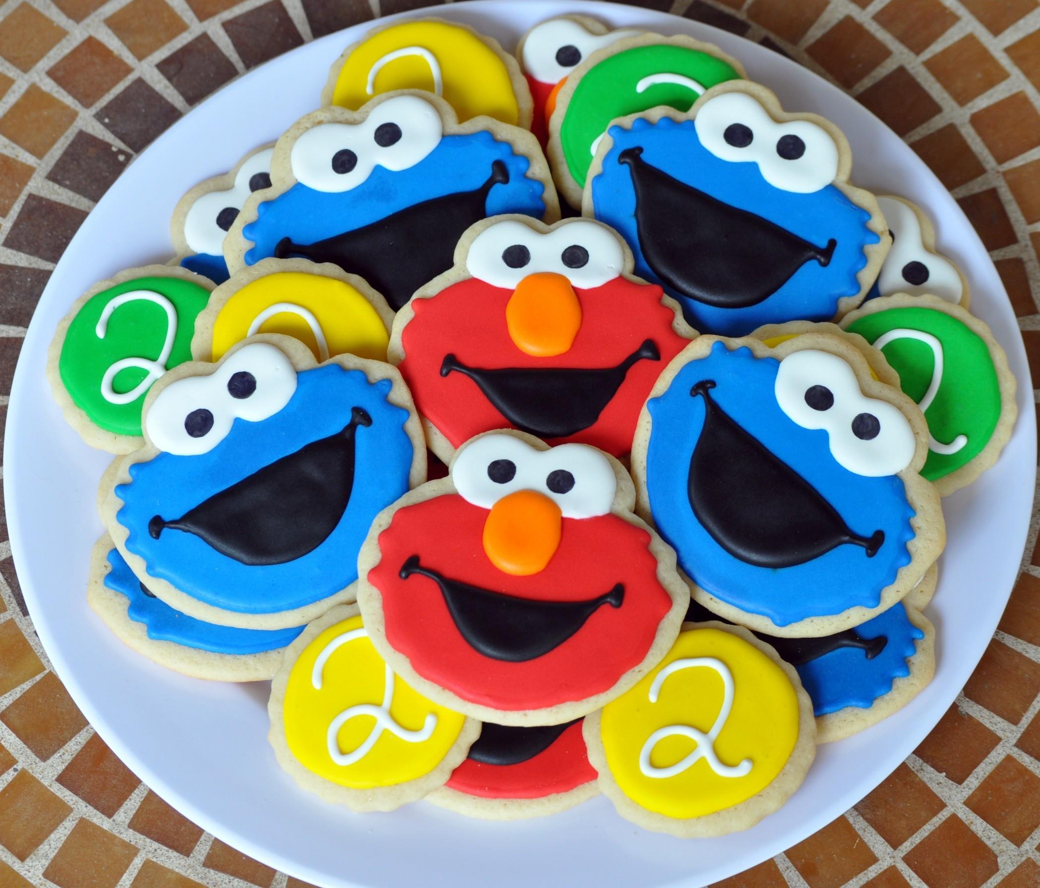 Res: 2098x1792, General 1920x1080 Cookie Monster cookies | sesame street | Pinterest |  Amazing art and Wallpaper