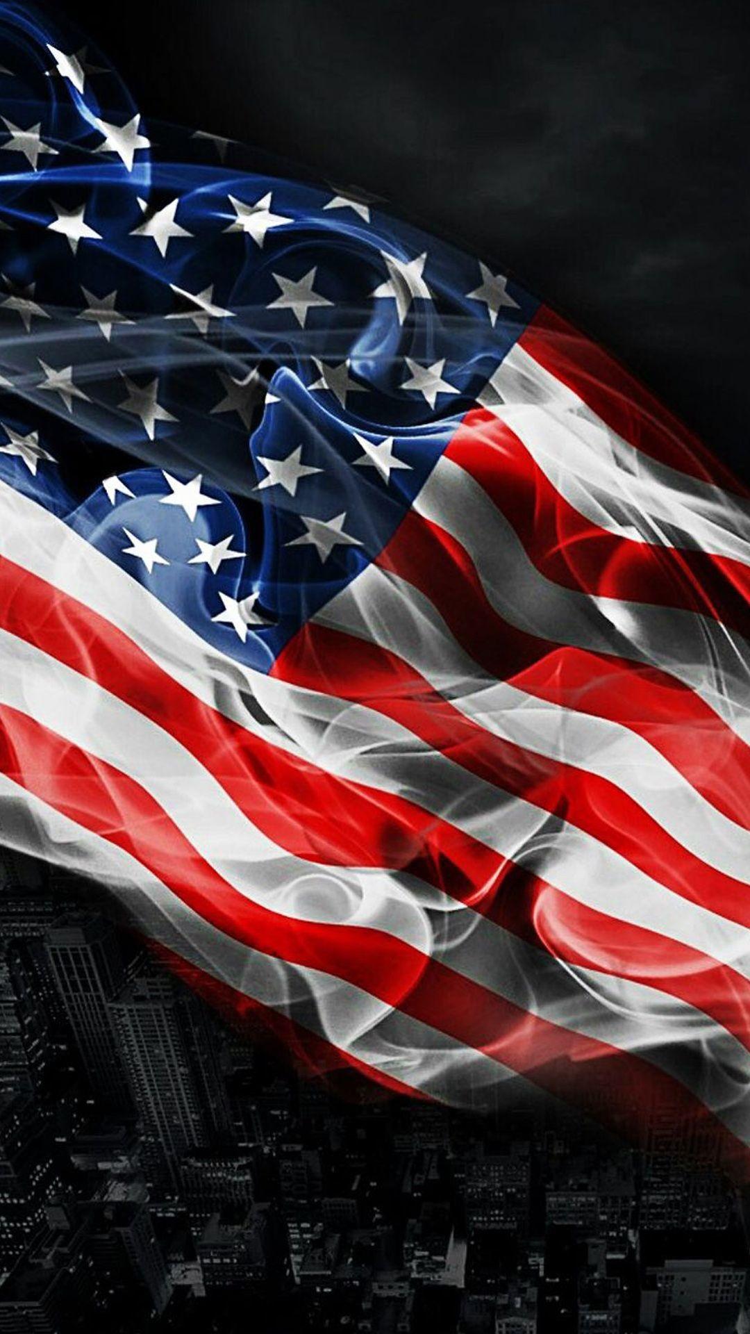 Res: 1080x1920, American Flag Screensavers and Wallpaper
