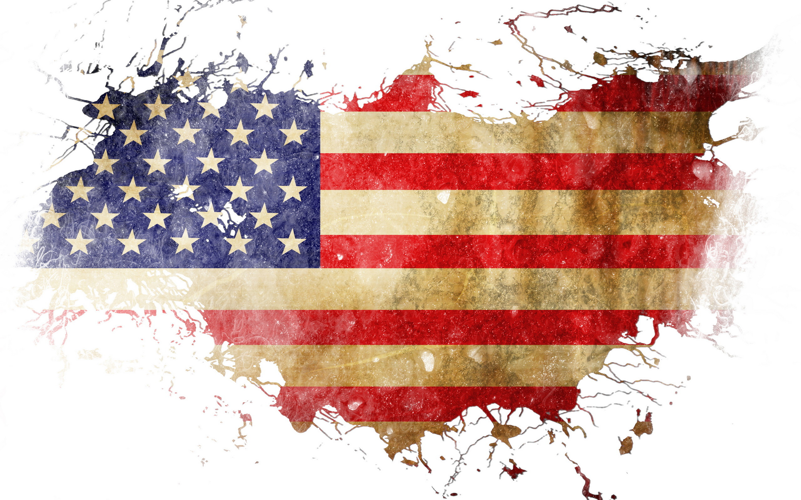 Res: 2560x1600, 65 American Flag HD Wallpapers | Backgrounds - Wallpaper Abyss