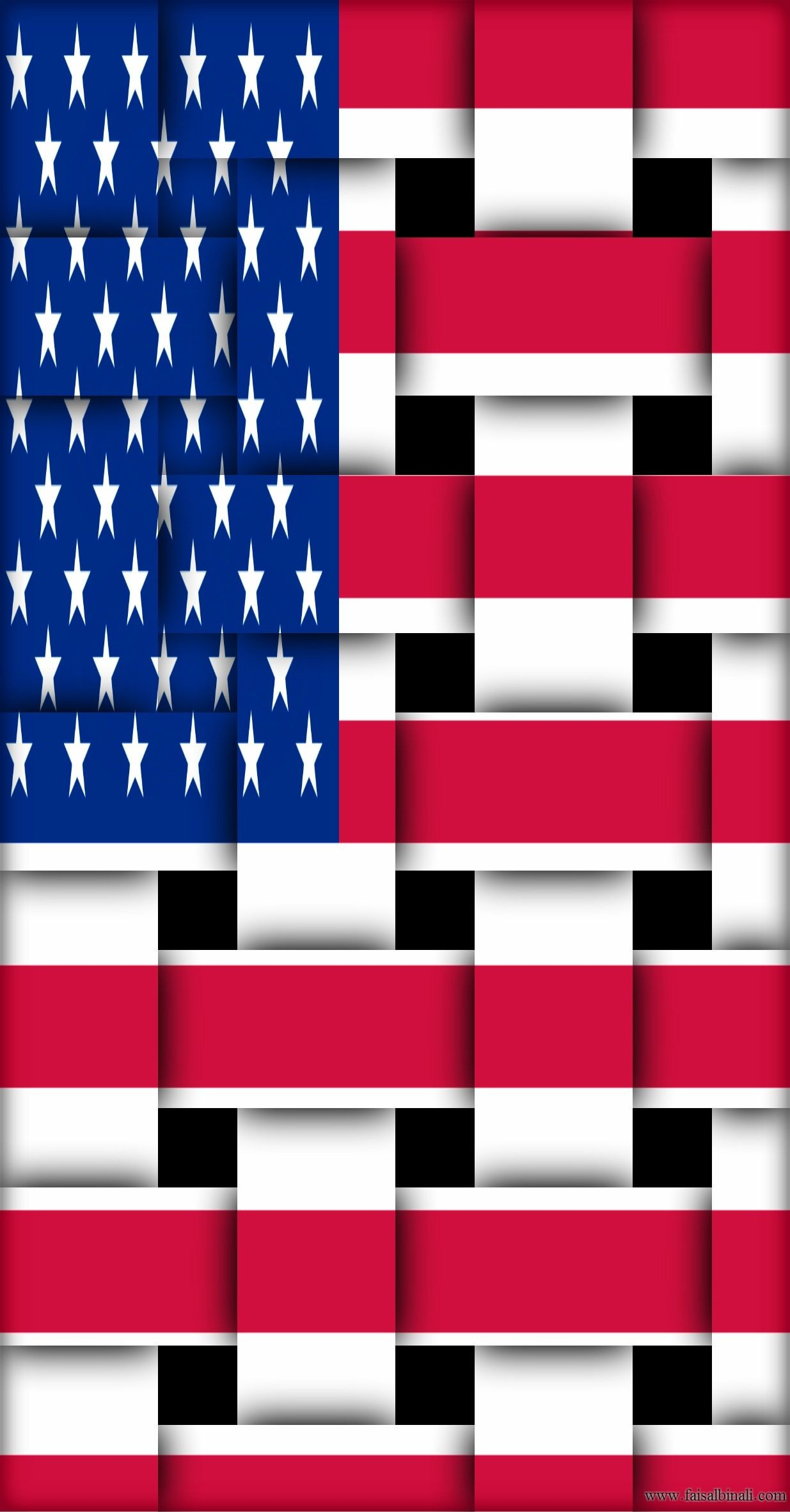 Res: 1235x2362, #usa #flag #HD #Wallpapers #for #smartphones #and #tablets