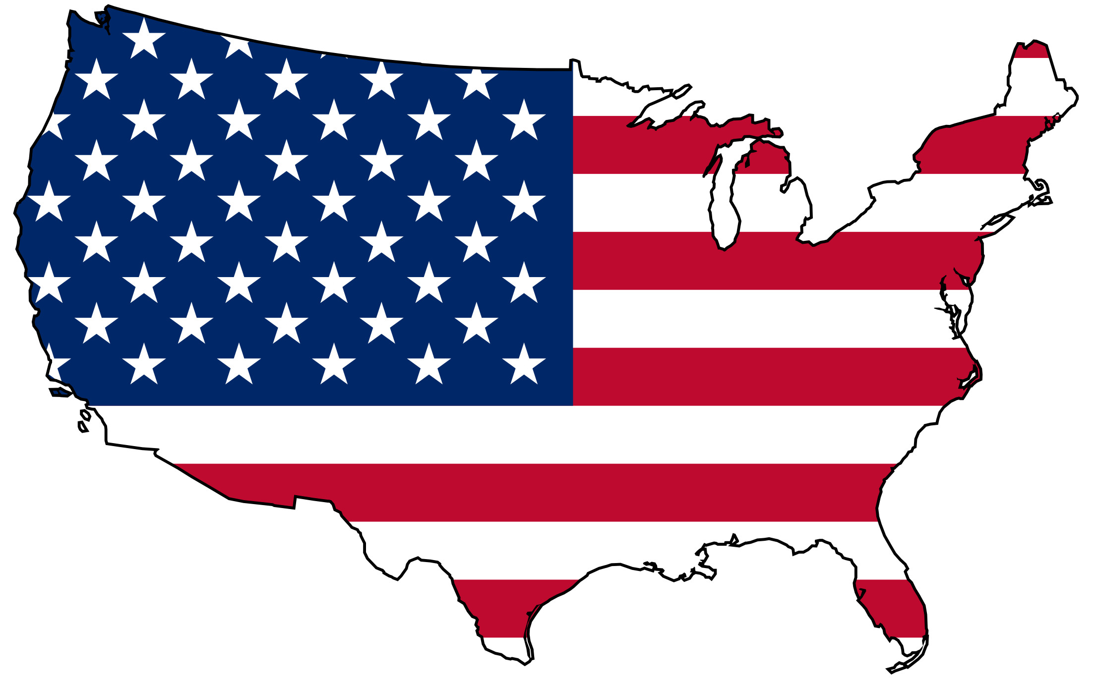 Res: 2222x1380, Landscape Wallpaper. Download the following USA Flag ...