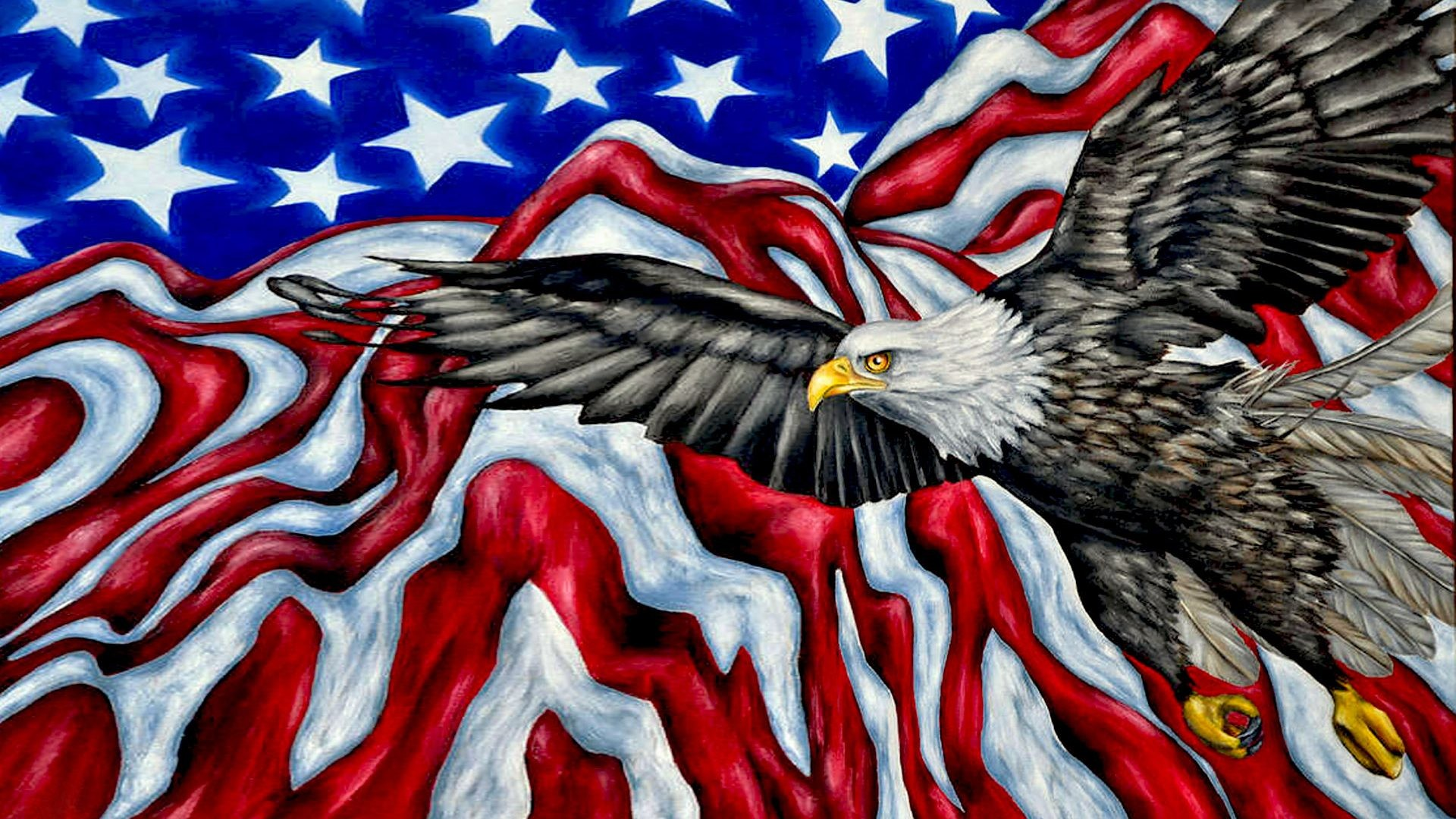 Res: 1920x1080, Usa Flag 1920×1080 Backgrounds Is 4K Wallpaper