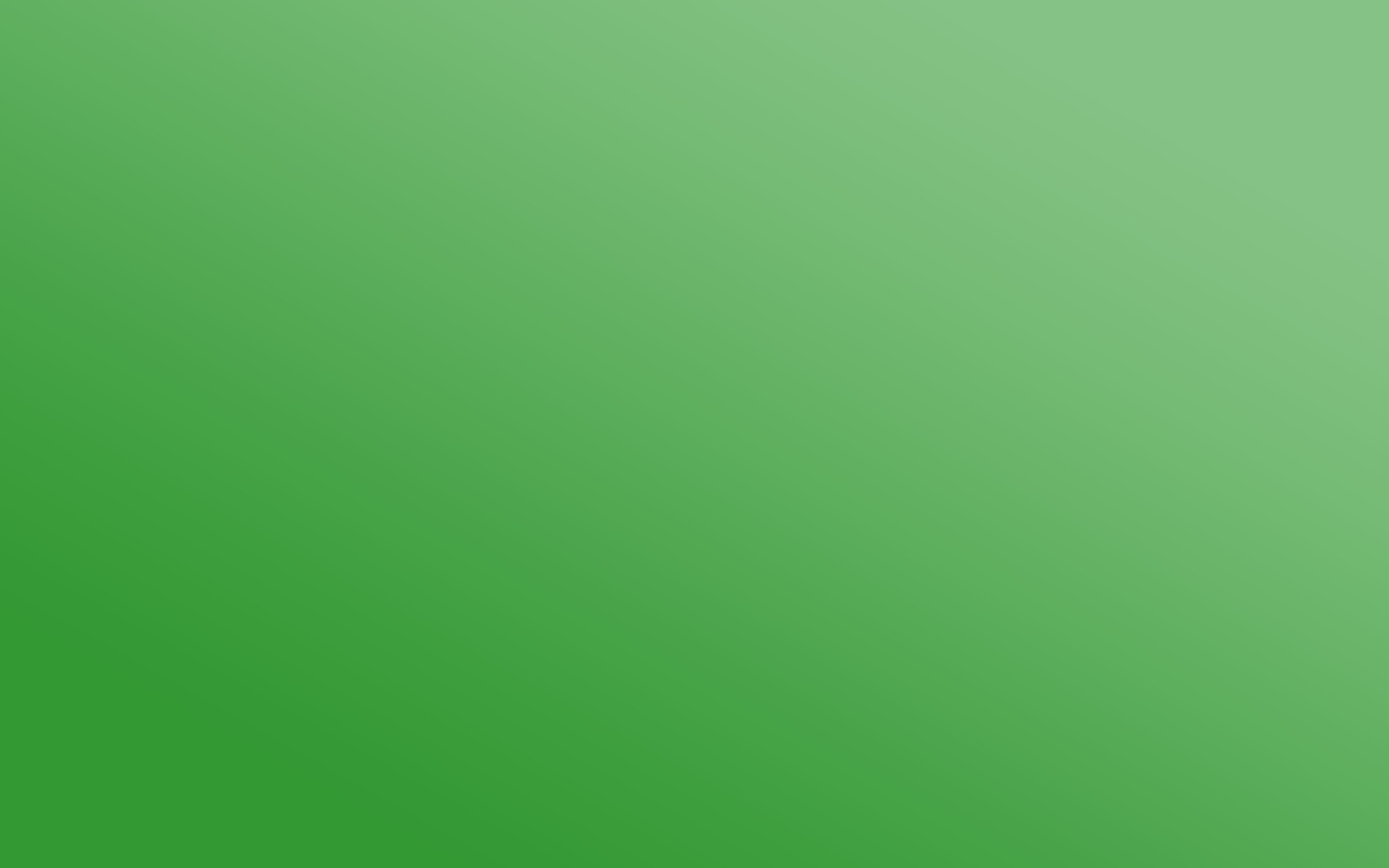 Res: 2560x1600, Solid Green Background