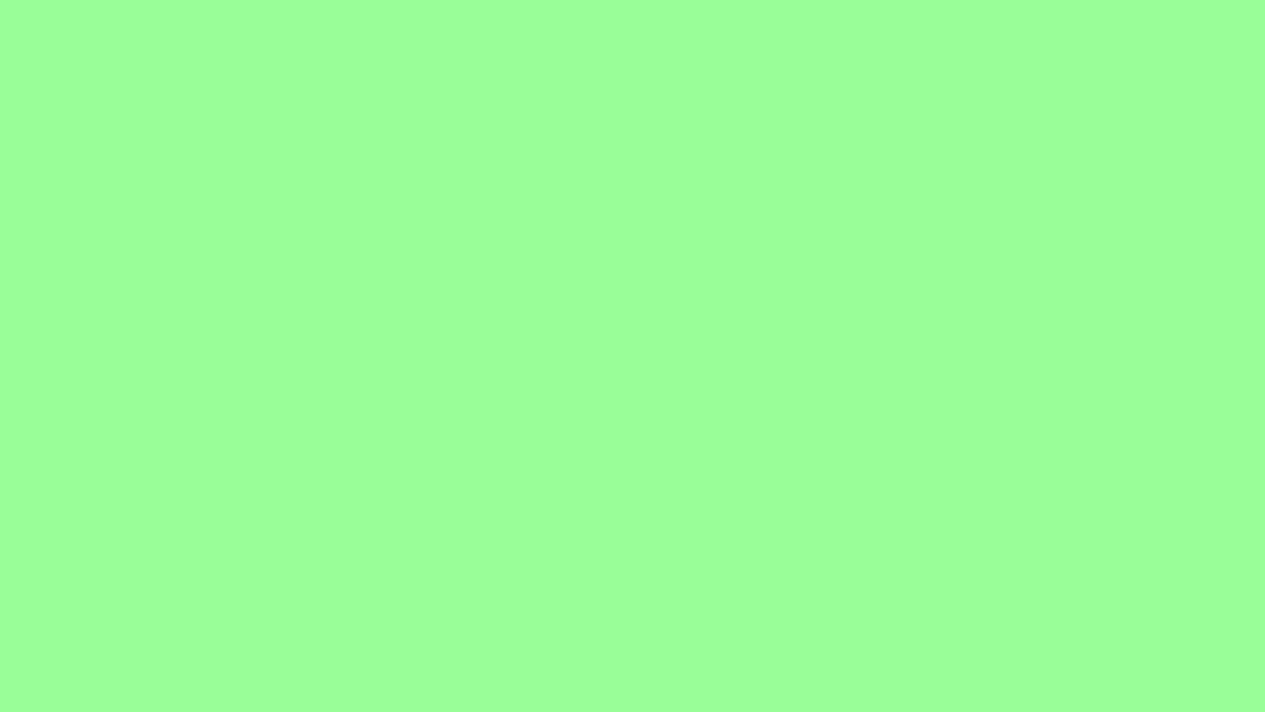 Res: 2560x1440, Mint Color Wallpaper Widescreen Hd For Pc Green Solid