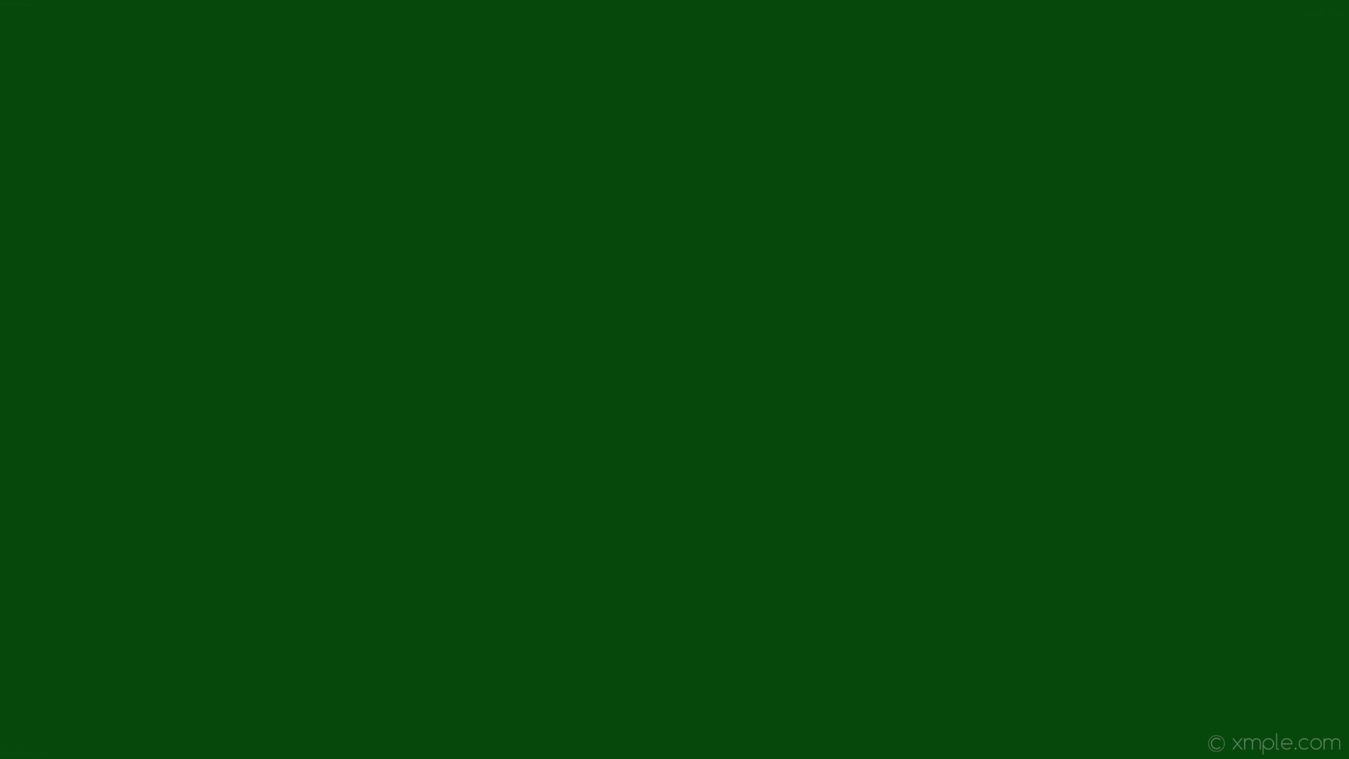 Res: 1920x1080, ... Plain Dark Green Wallpaper ...