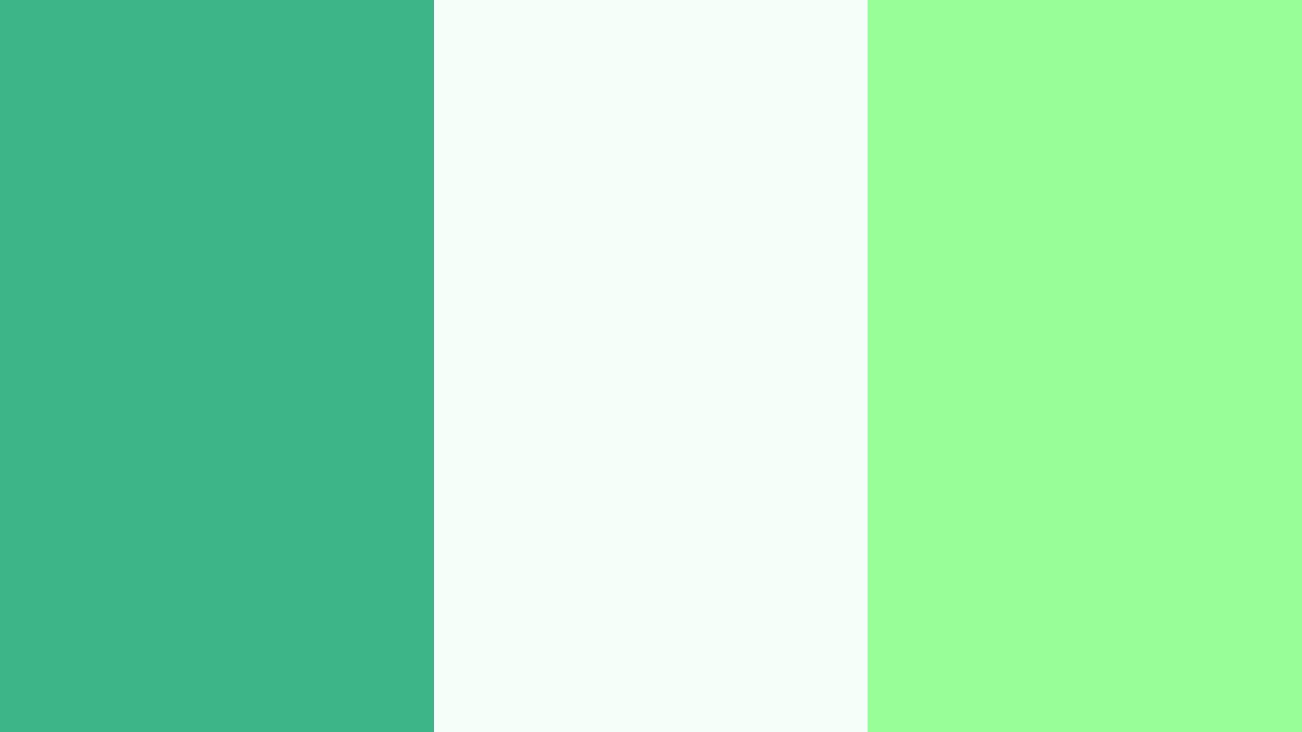 Res: 2560x1440, Mint Green Colored Wallpaper | wallpaper.simplepict.com