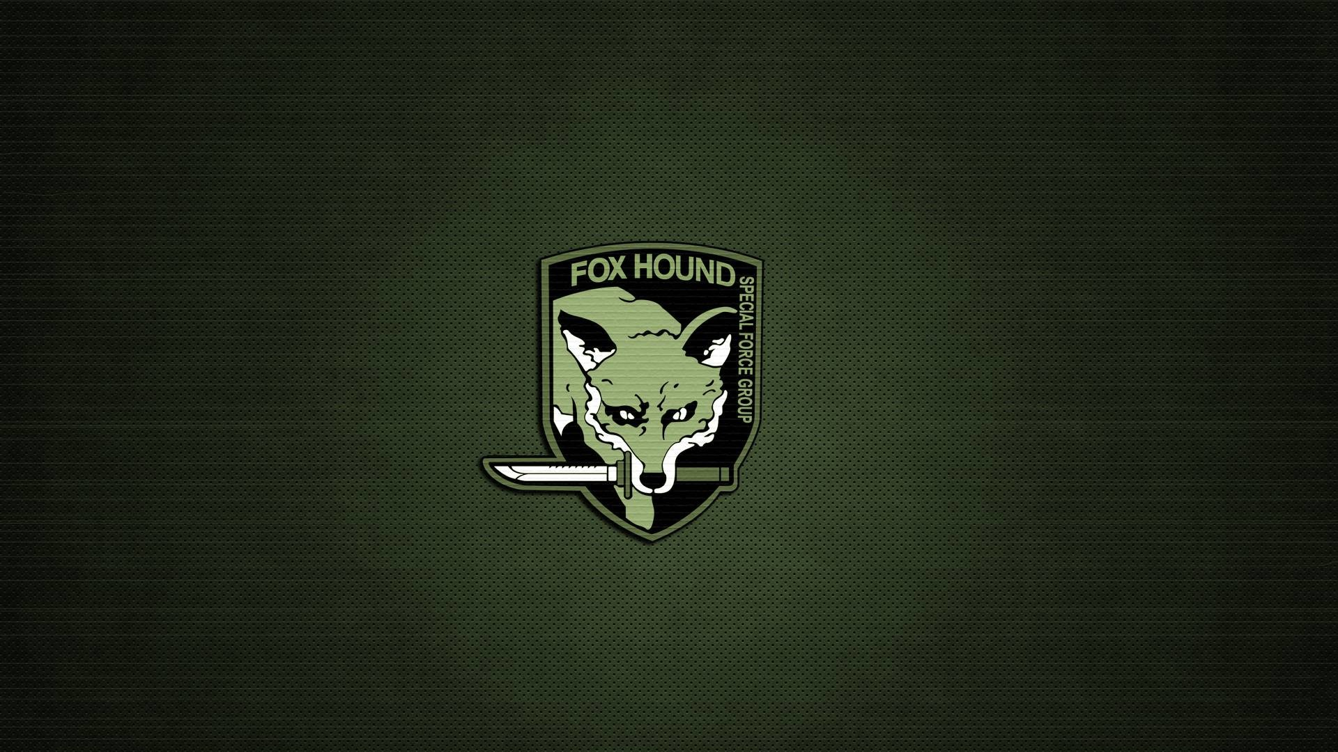 Res: 1920x1080, Download Metal Gear Solid Fox Hound Green wallpaper,Download .