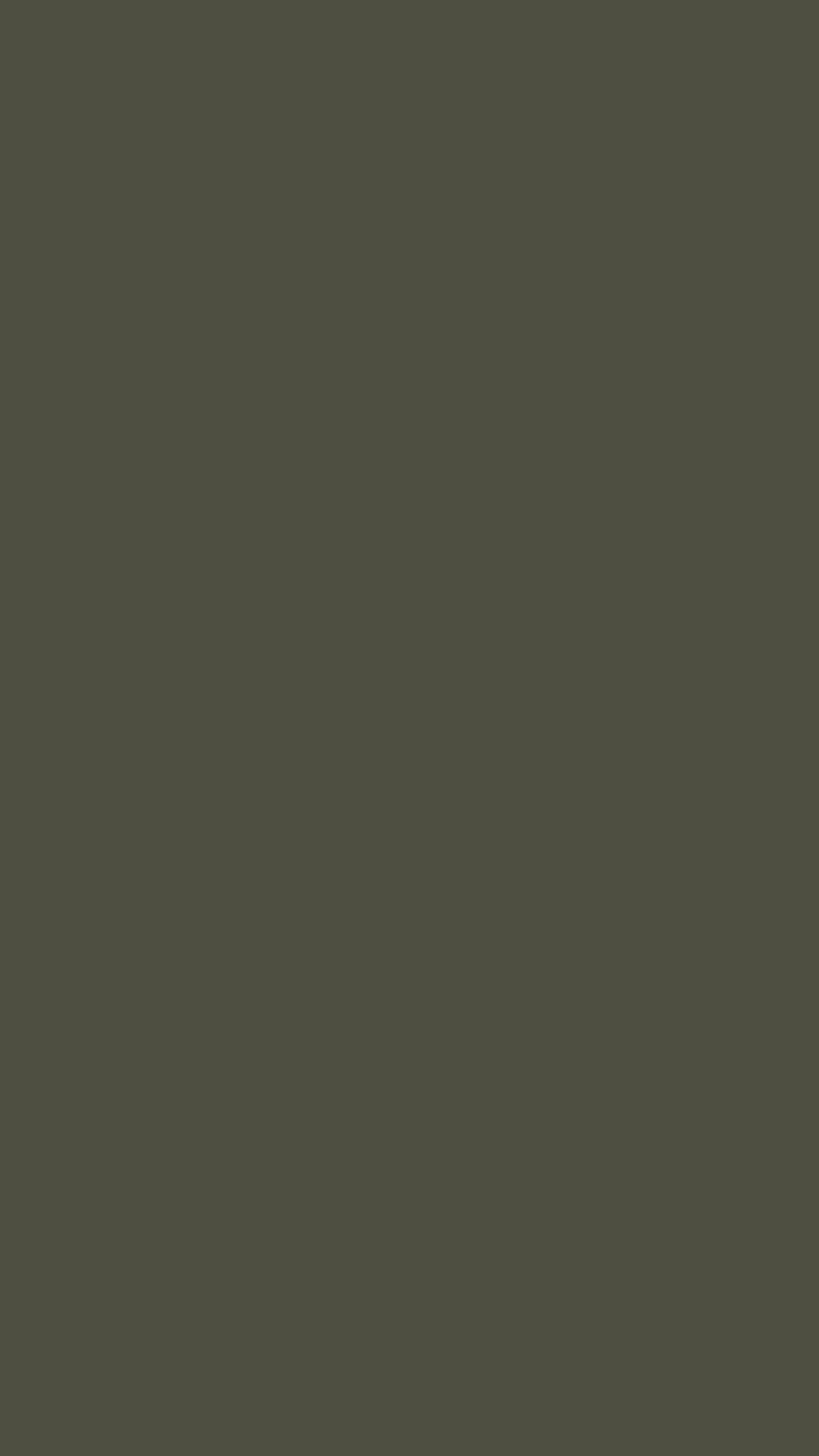 Res: 1080x1920, ... Solid Green Wallpaper Best Of 4e4e40 solid Color Image ...