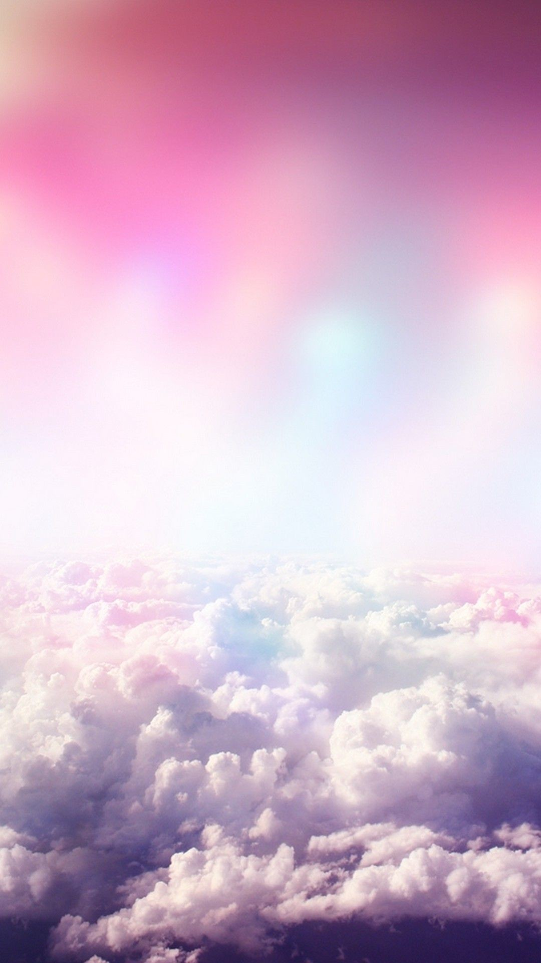 Res: 1080x1920, Cloud Cute Girly Wallpaper iPhone   Best HD Wallpapers