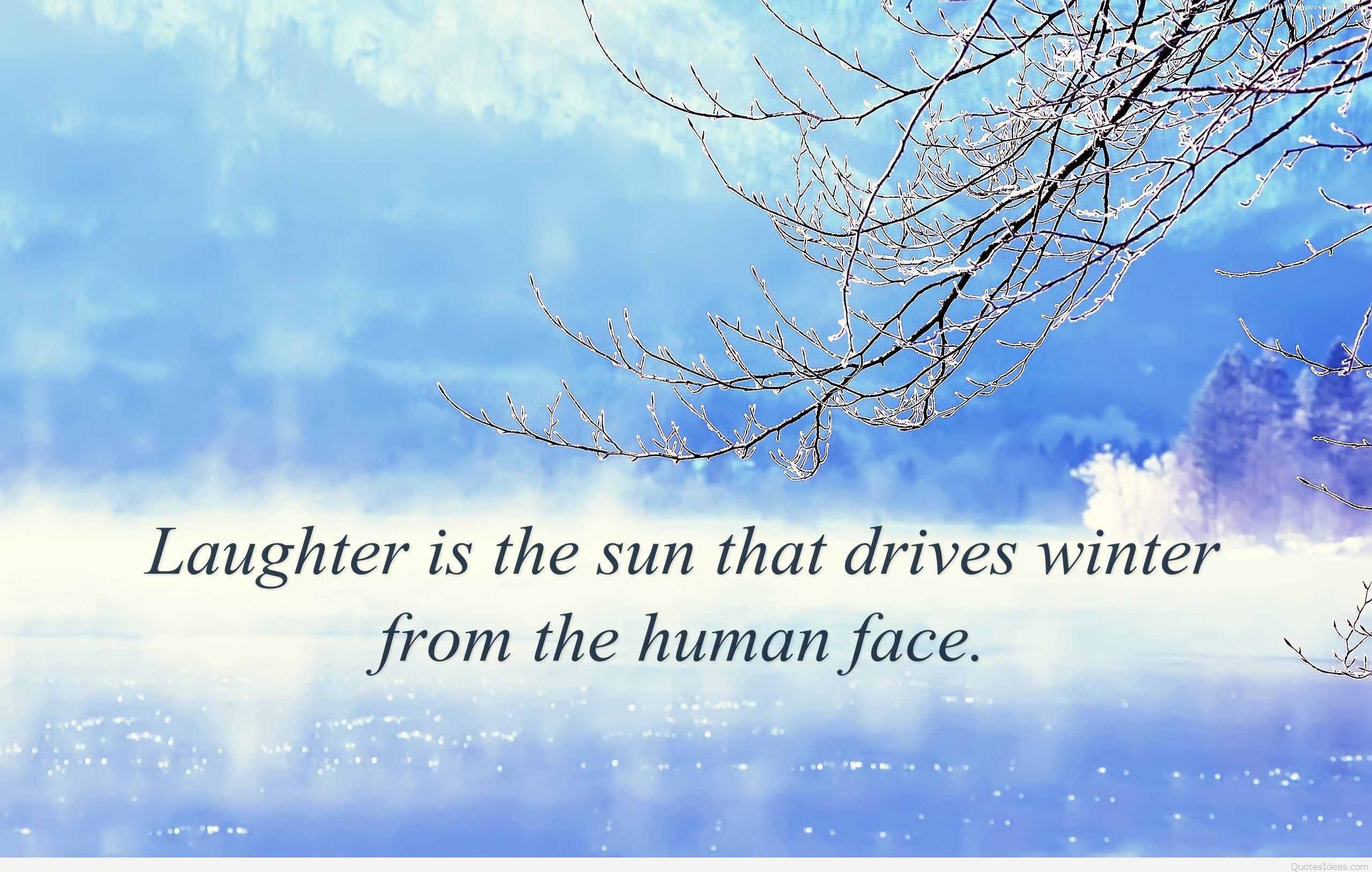 Res: 2560x1627, Beautiful-Winter-Quotes-Images